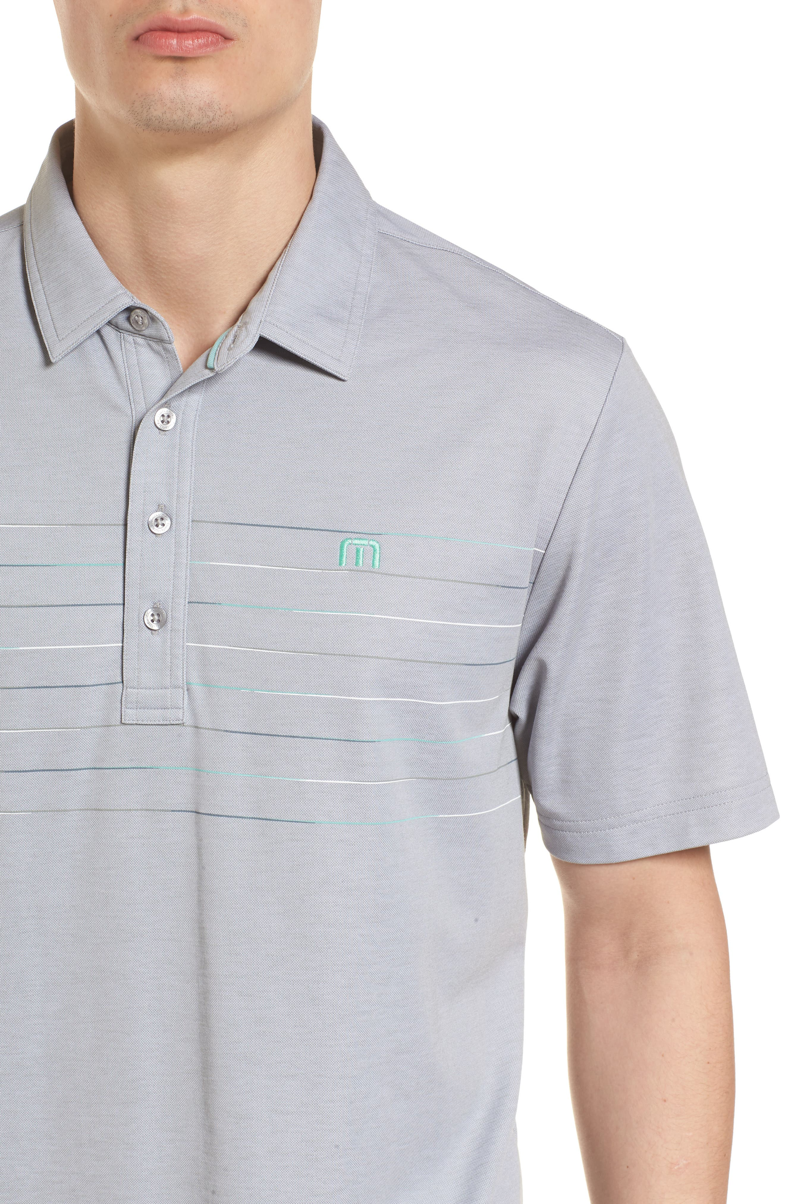 Good Good Polo Shirt,                             Alternate thumbnail 4, color,                             020