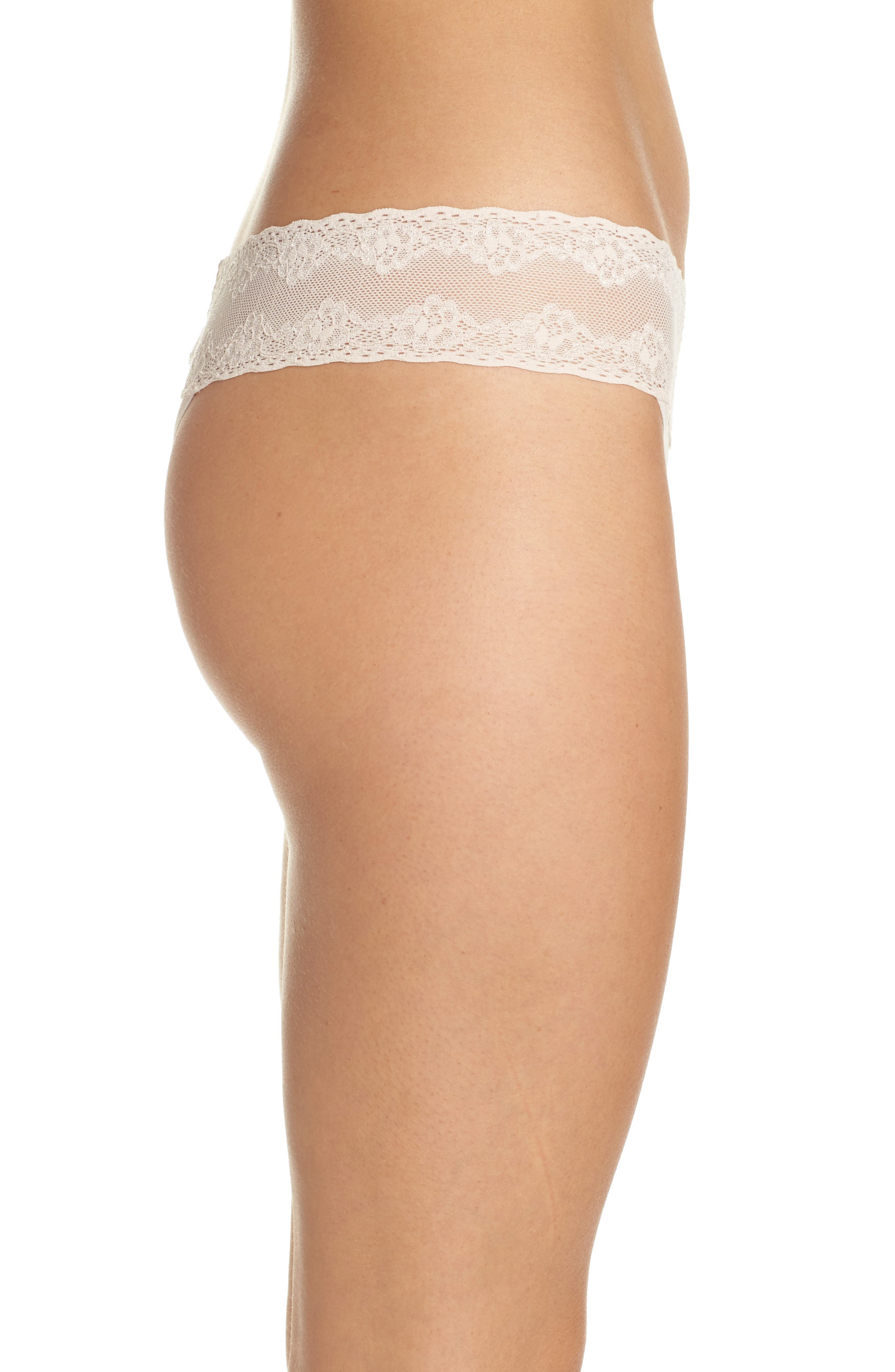 Bliss Perfection Thong,                             Alternate thumbnail 232, color,