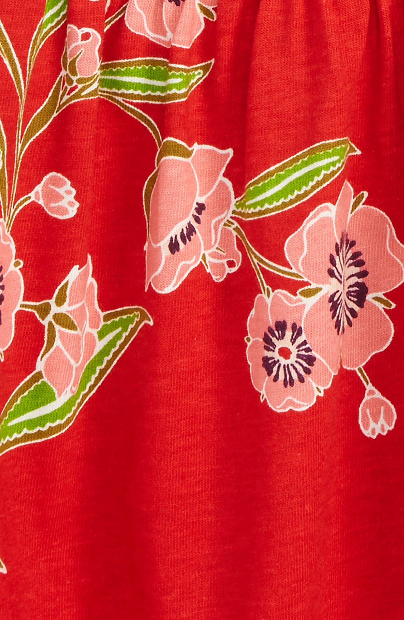 Rowan Smocked Dress,                             Alternate thumbnail 2, color,                             615