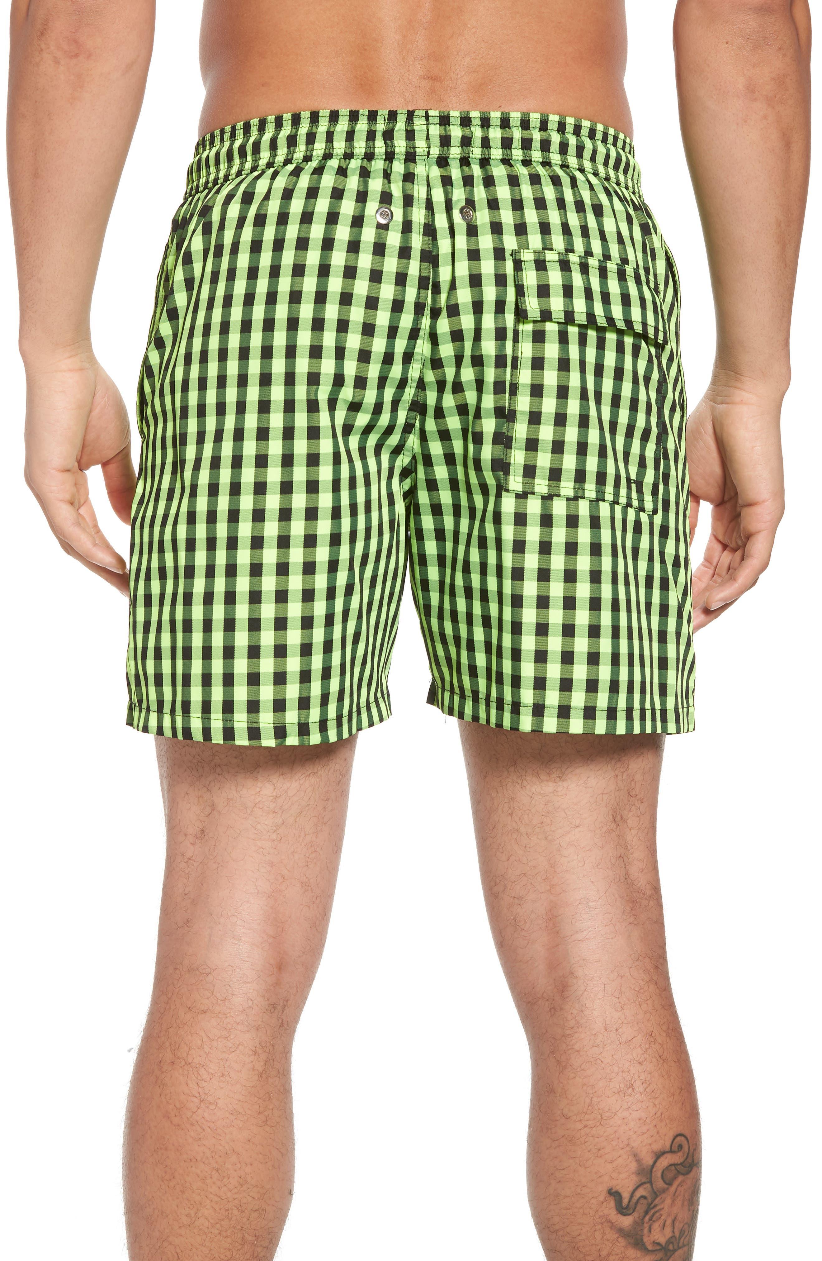 Trim Fit Swim Shorts,                             Alternate thumbnail 2, color,                             300