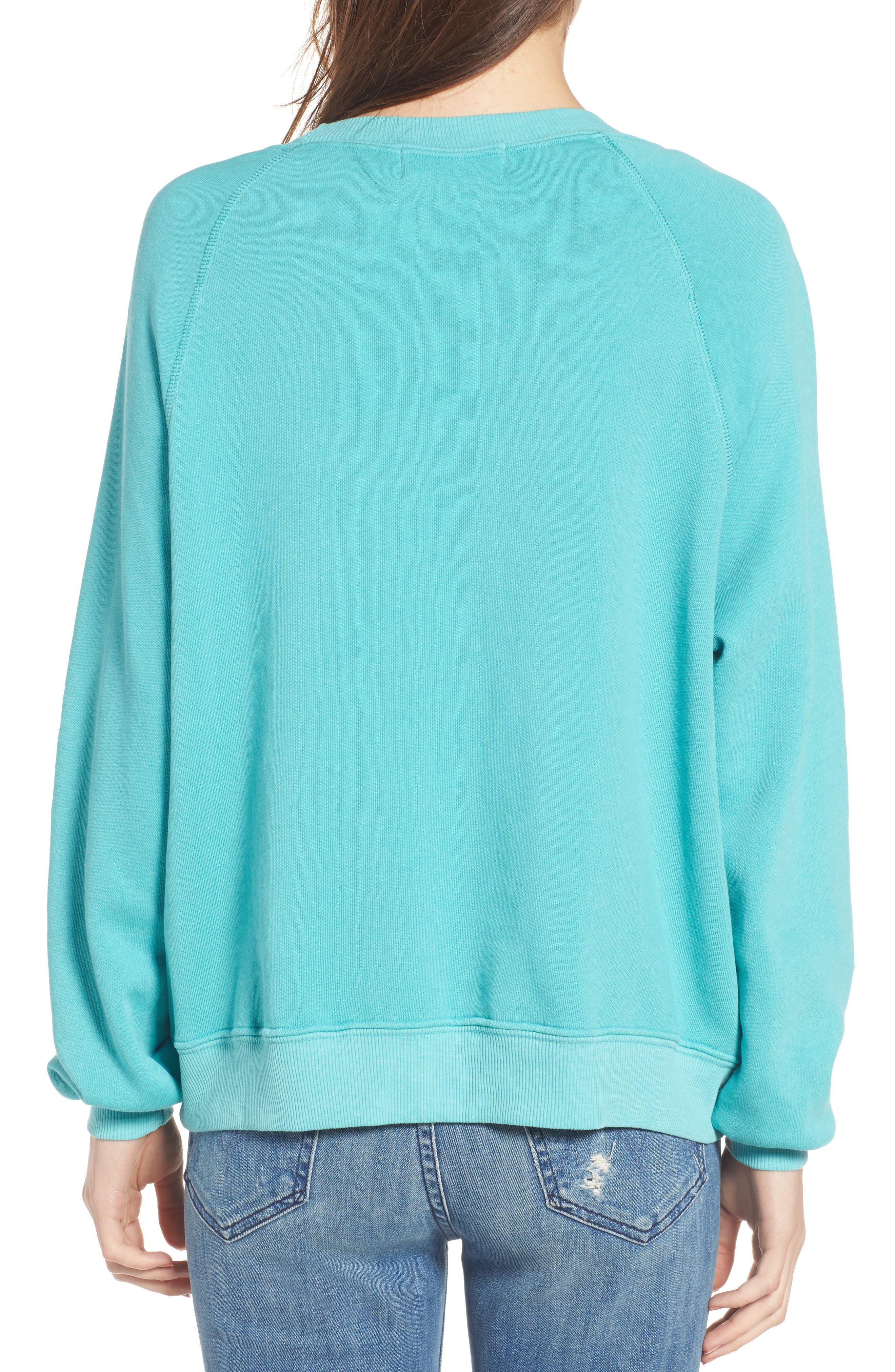 Heirlooms Sommers Sweatshirt,                             Alternate thumbnail 2, color,                             440