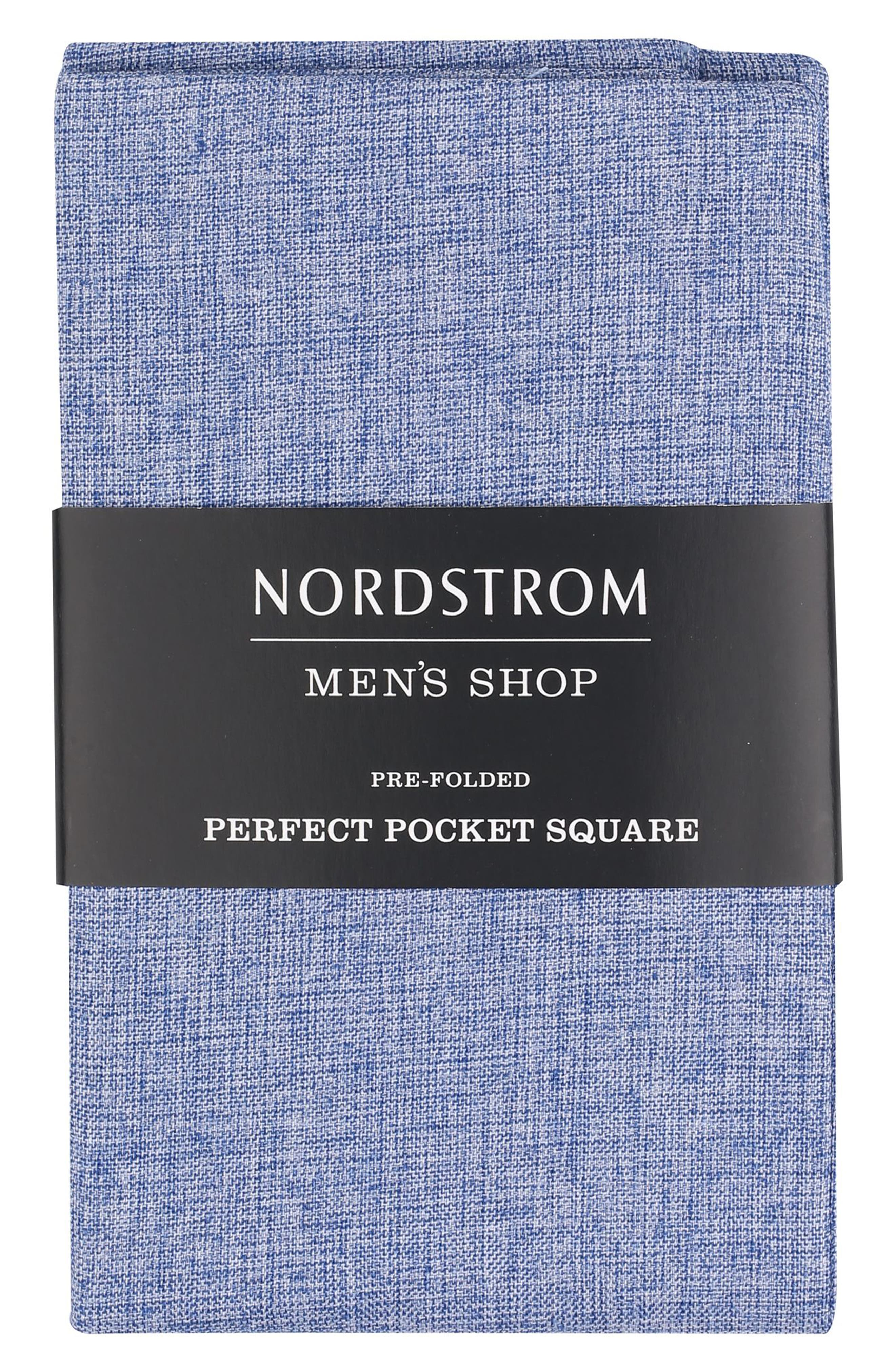 The Perfect Pre-Folded Pocket Square,                             Alternate thumbnail 114, color,