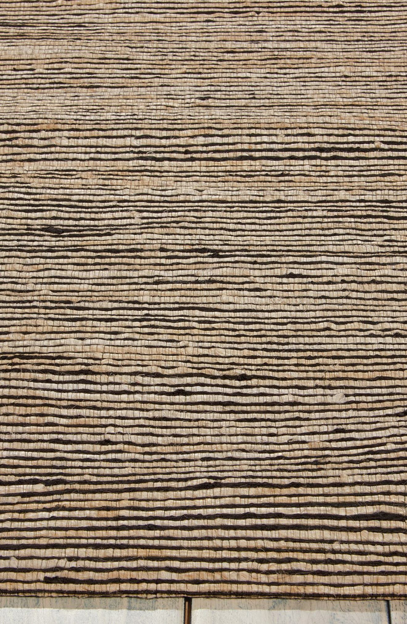 Monsoon Handwoven Area Rug,                             Alternate thumbnail 6, color,                             020