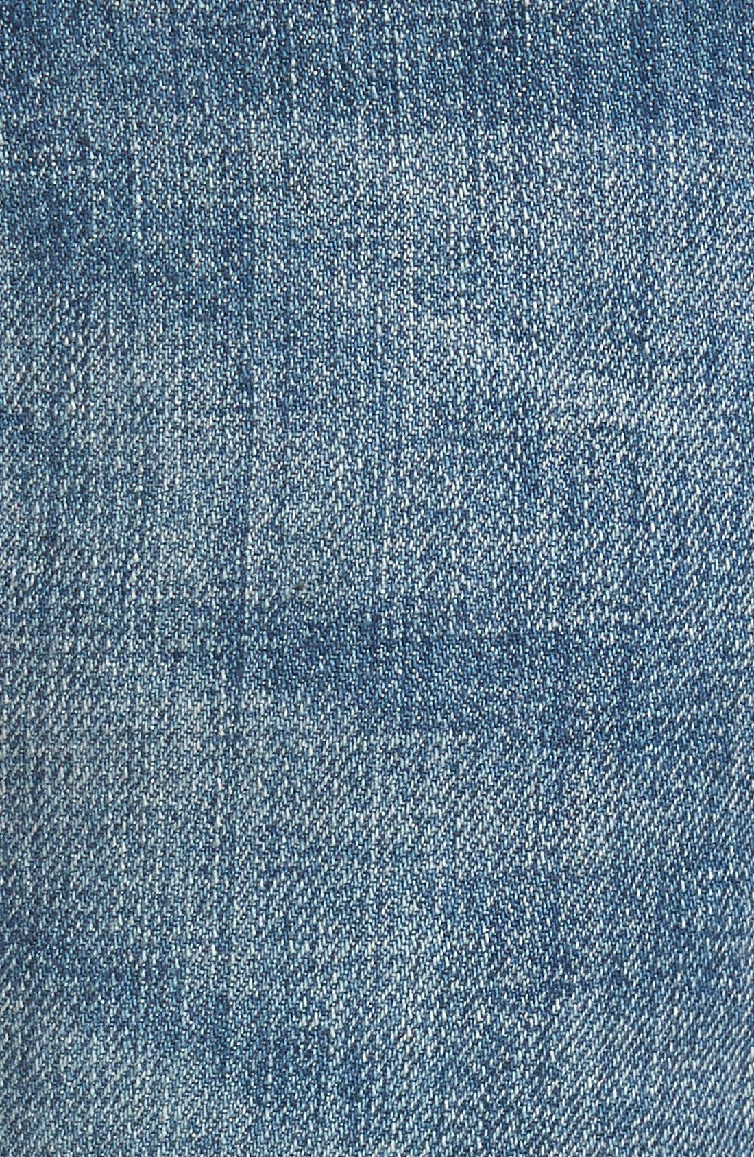 '511<sup>™</sup>' Slim Fit Jeans,                             Alternate thumbnail 4, color,                             404