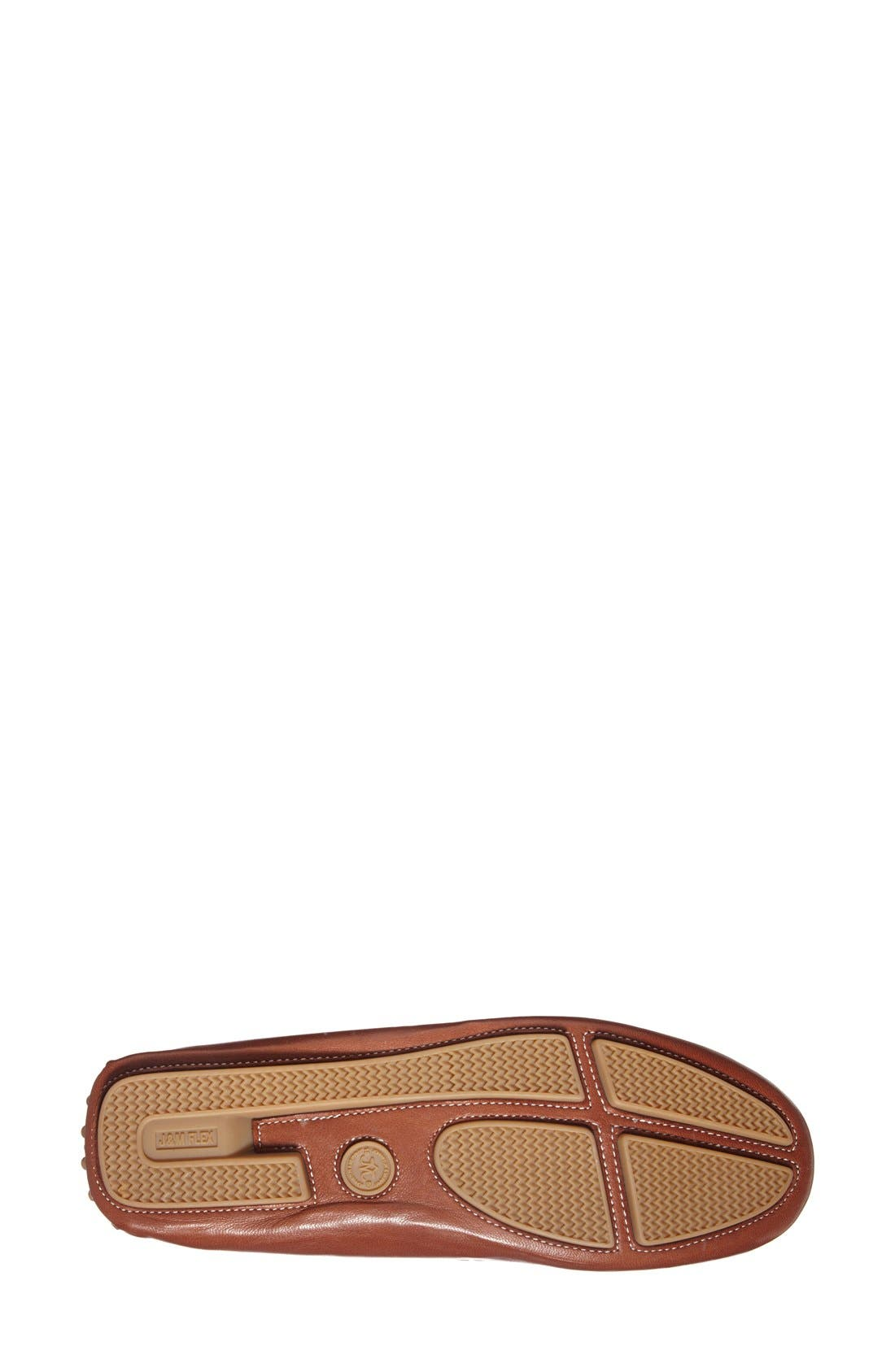 'Maggie' Moccasin,                             Alternate thumbnail 6, color,                             741