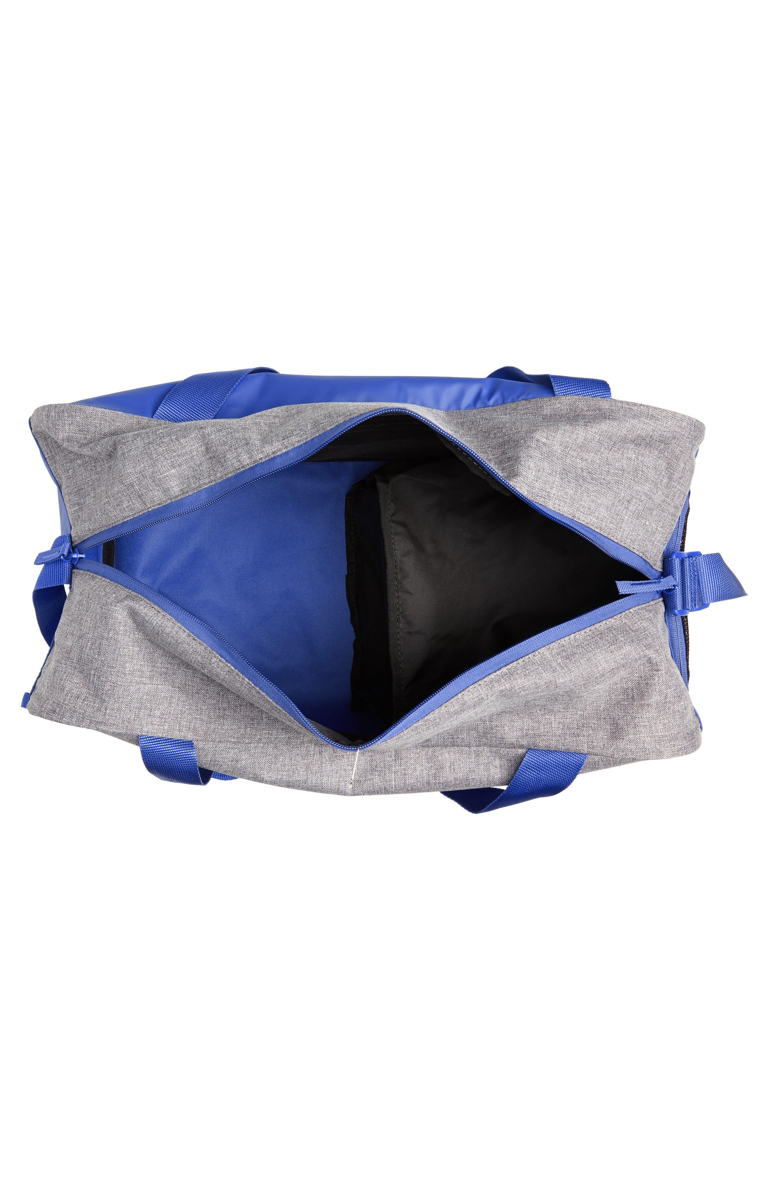 Jordan Pivot Duffle Bag,                             Alternate thumbnail 3, color,                             431