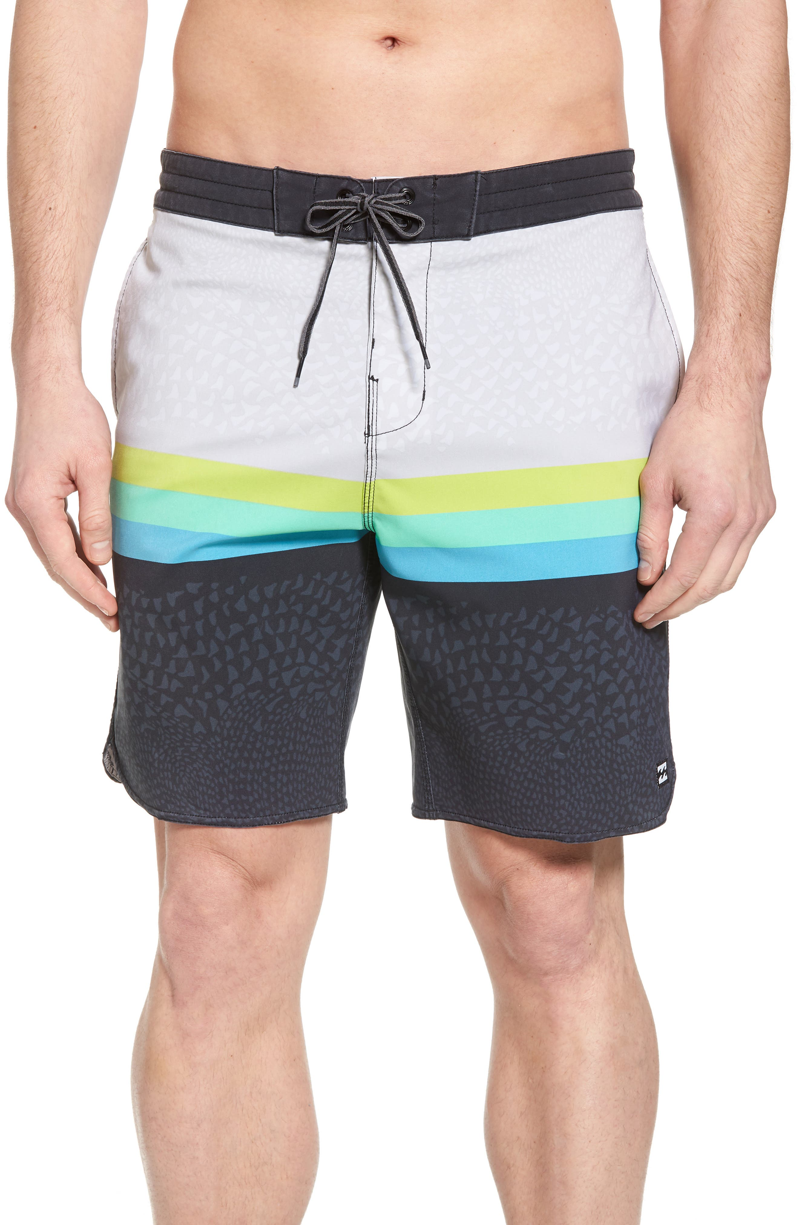 Fifty50 Low Tide Swim Trunks,                             Main thumbnail 2, color,
