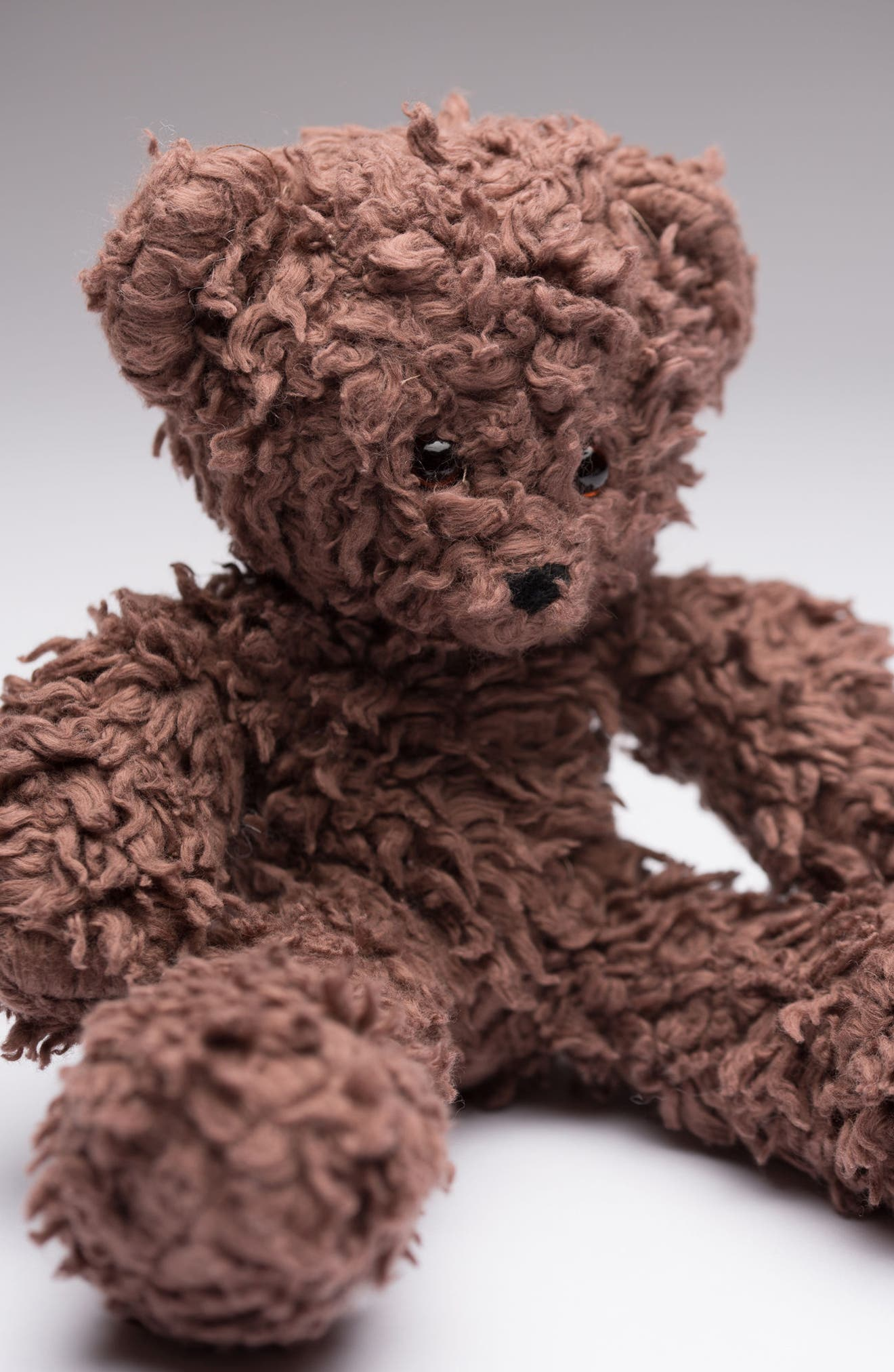 Medium Stuffed Bear,                             Alternate thumbnail 33, color,