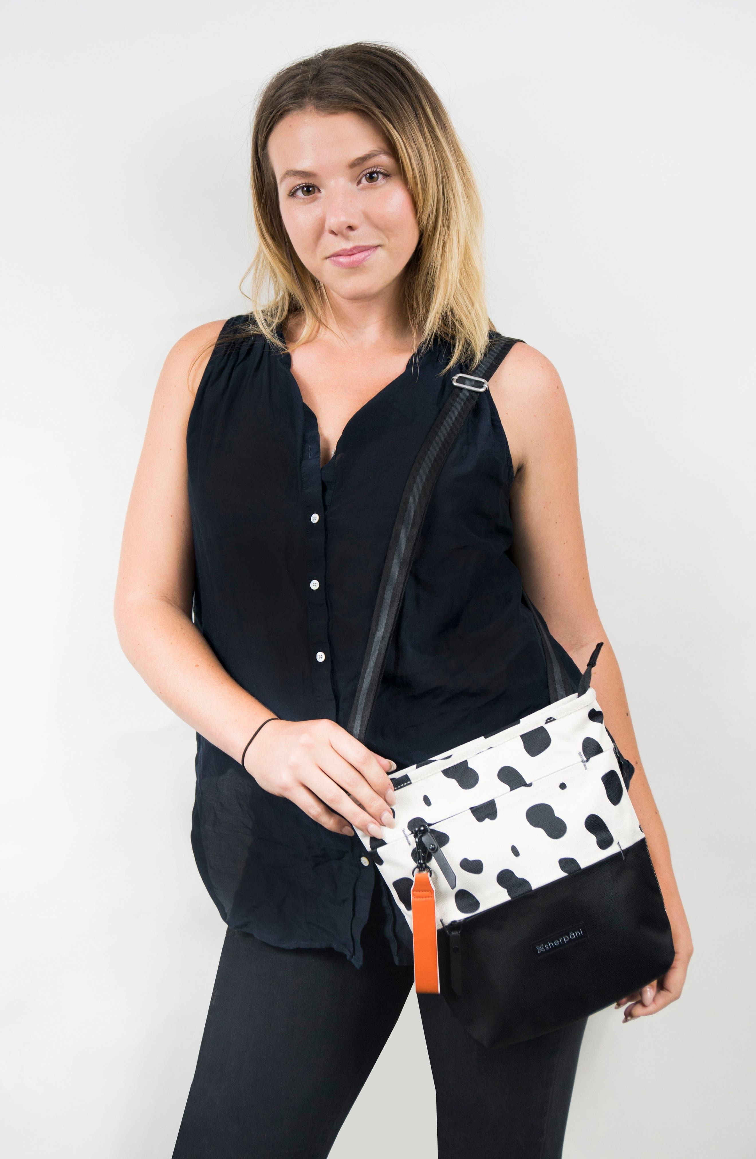 Medium Sadie Crossbody Bag,                             Alternate thumbnail 10, color,