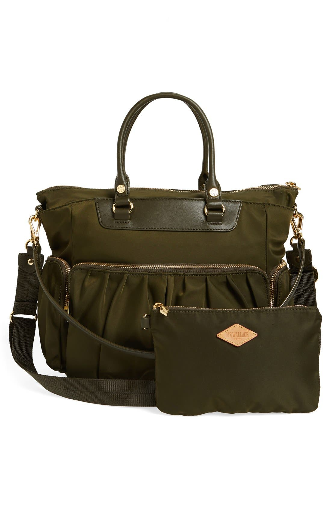 Small Abbey Tote,                             Alternate thumbnail 12, color,