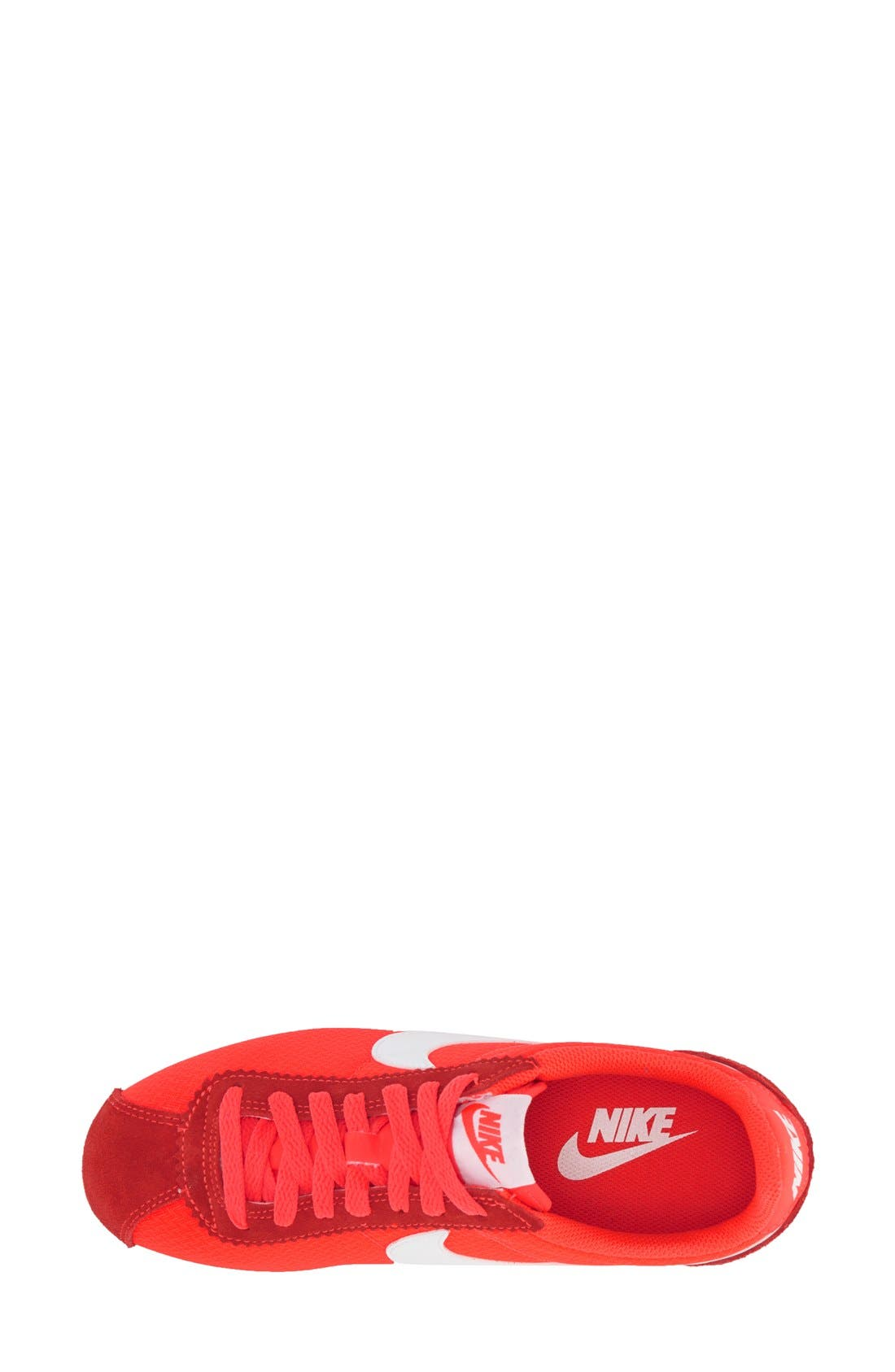 'Classic Cortez' Sneaker,                             Alternate thumbnail 9, color,