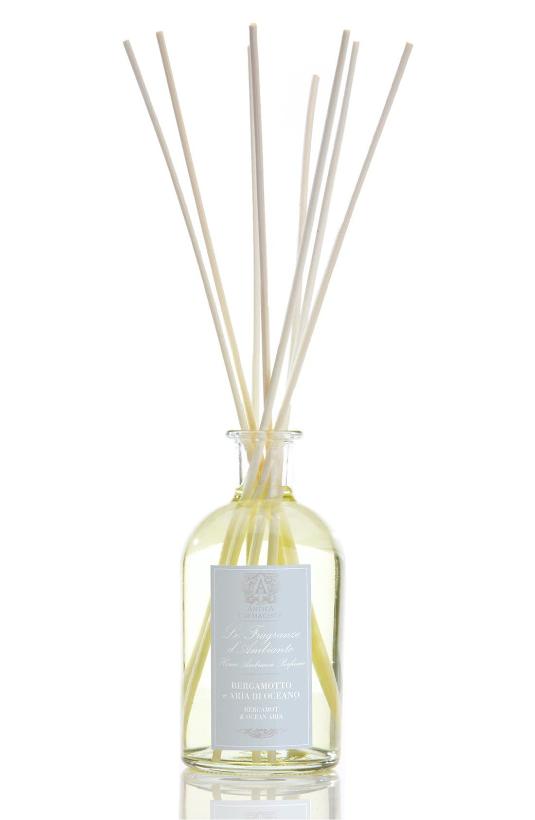Bergamot & Ocean Aria Home Ambiance Perfume,                             Main thumbnail 1, color,                             NO COLOR