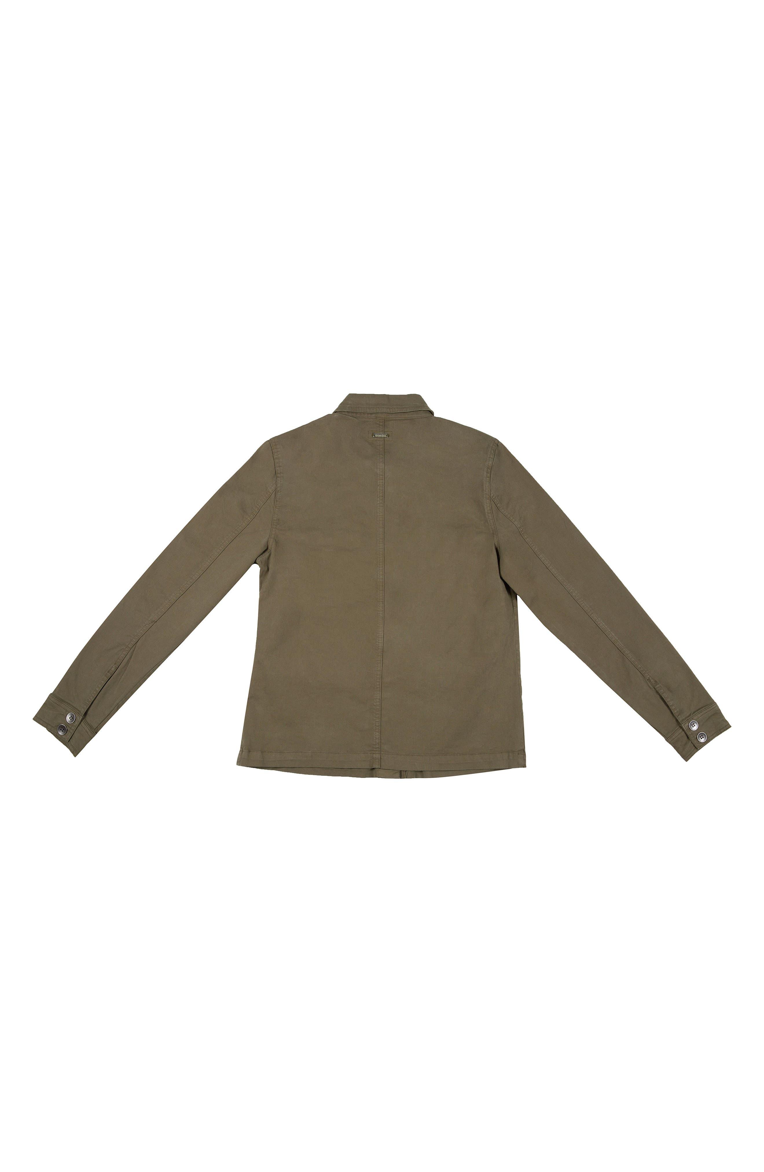 Field Jacket,                         Main,                         color,