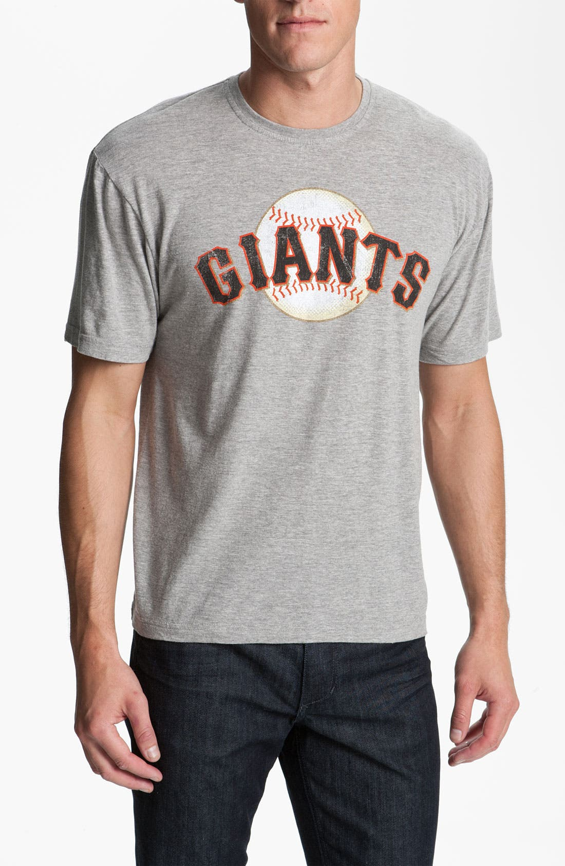'San Francisco Giants' T-Shirt,                         Main,                         color, 020