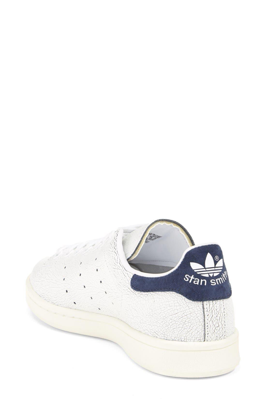 'Stan Smith' Sneaker,                             Alternate thumbnail 34, color,