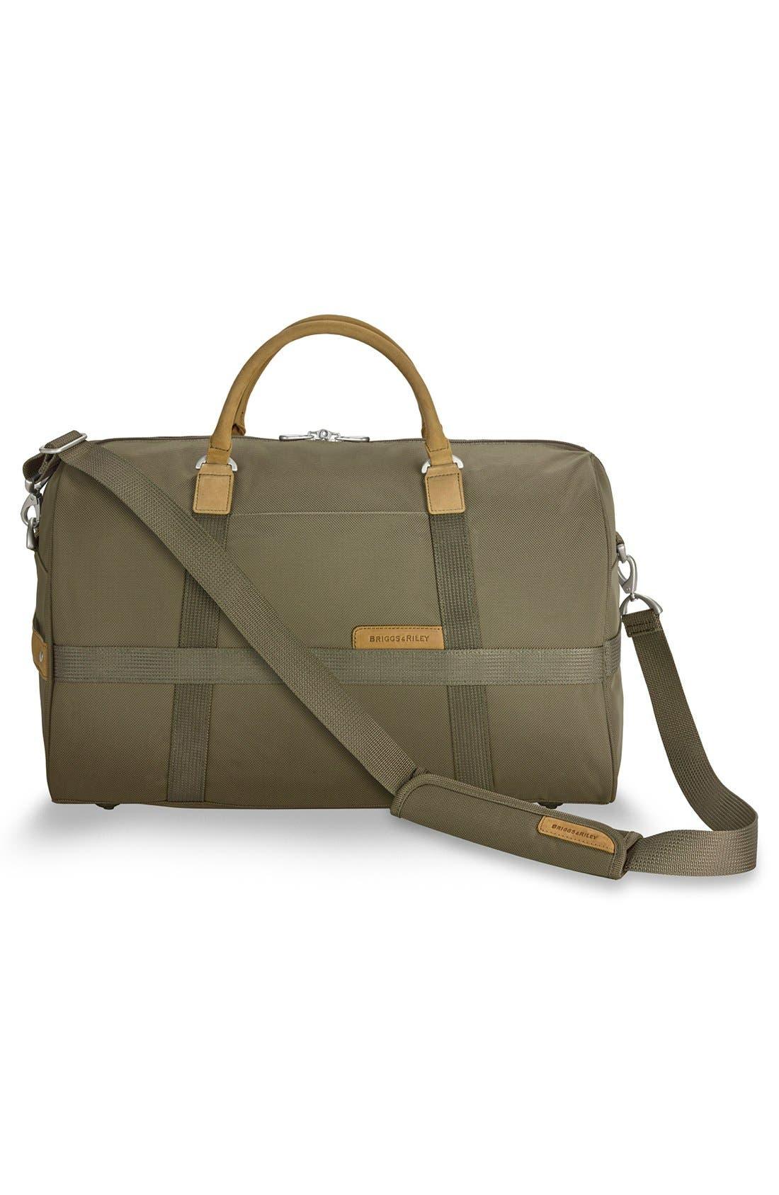 'Baseline - Medium' Duffel Bag,                             Alternate thumbnail 2, color,                             310