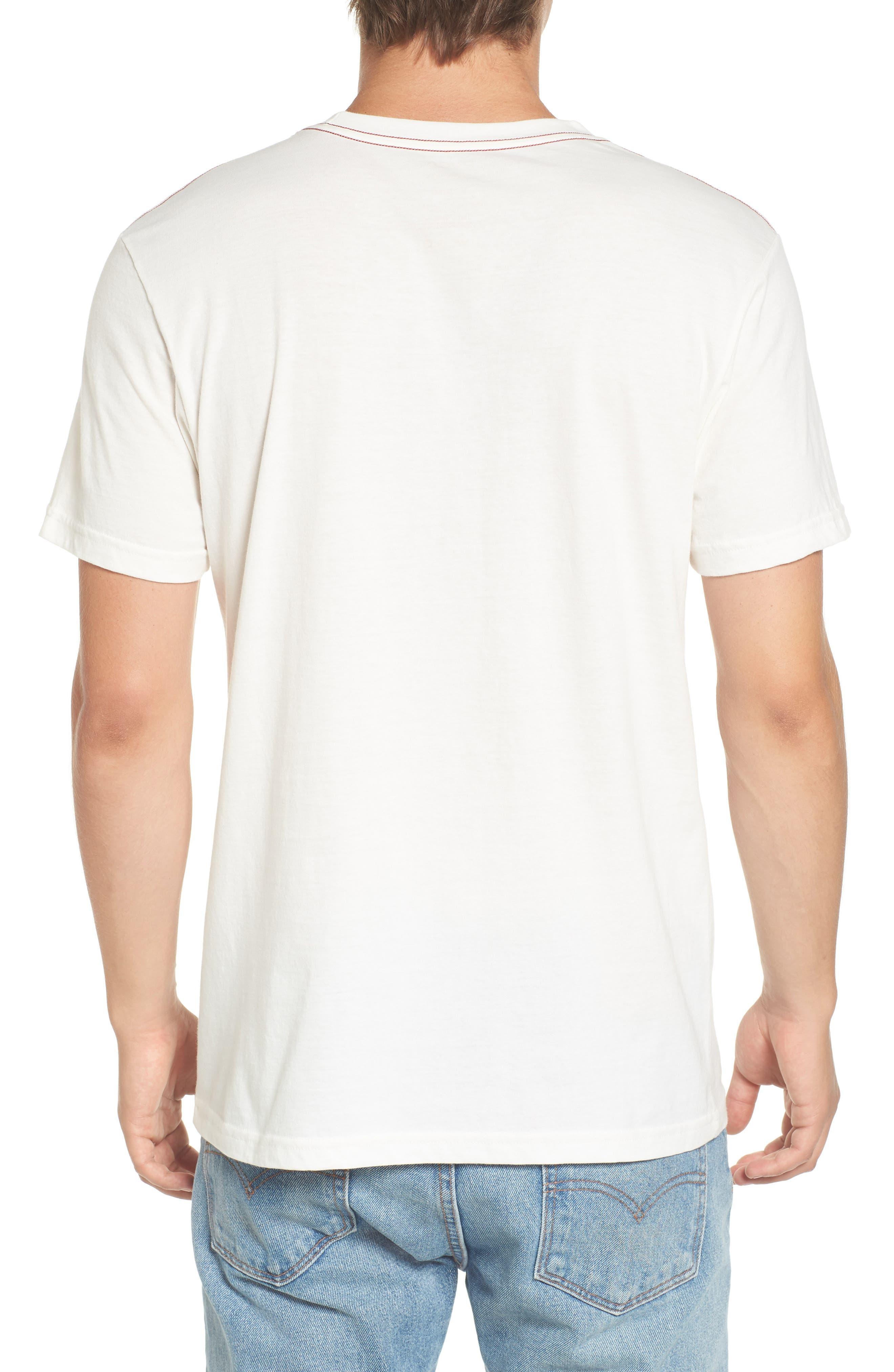 Mowgli Logo T-Shirt,                             Alternate thumbnail 4, color,