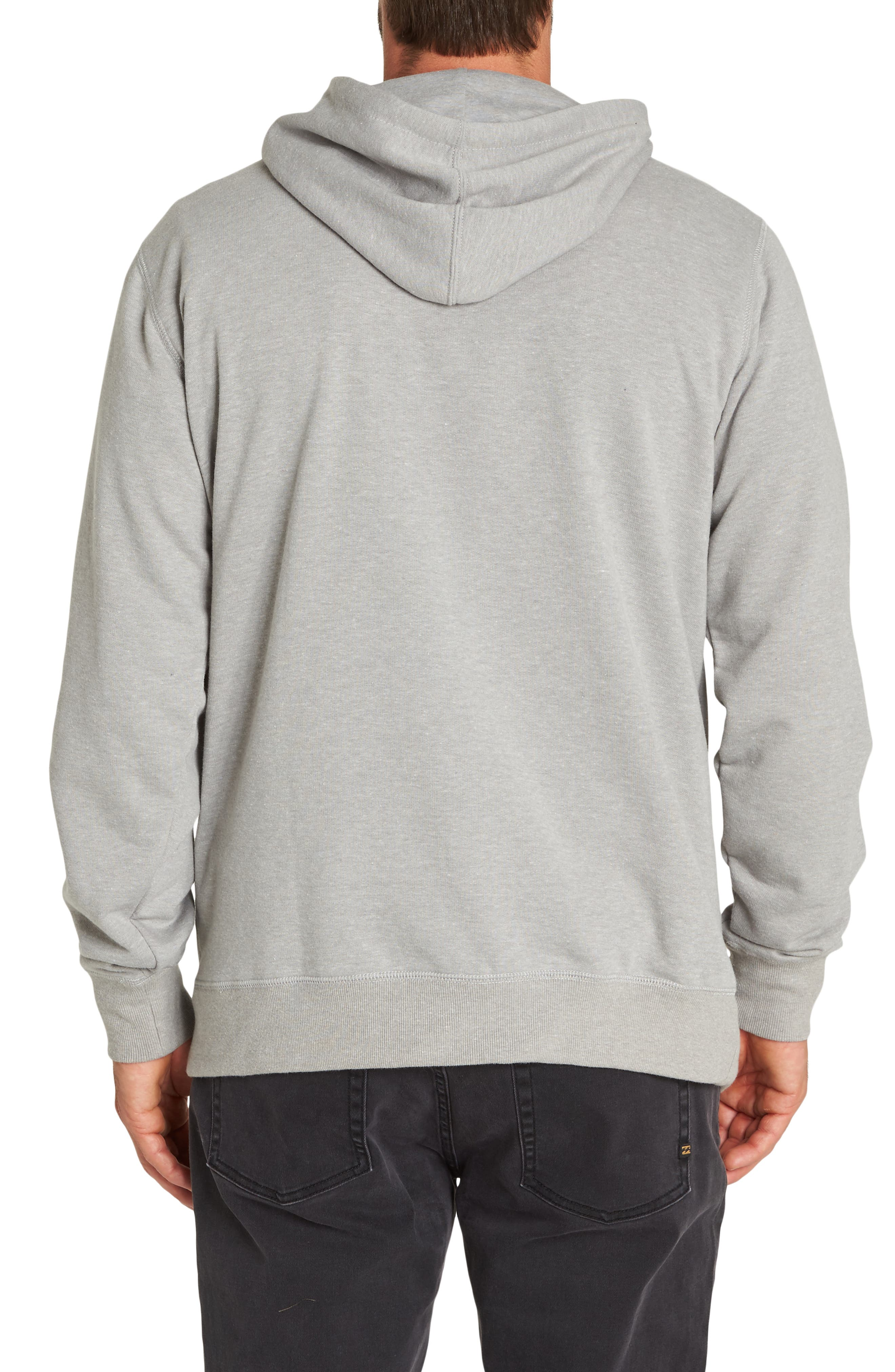 All Day Hoodie,                             Alternate thumbnail 2, color,                             GREY