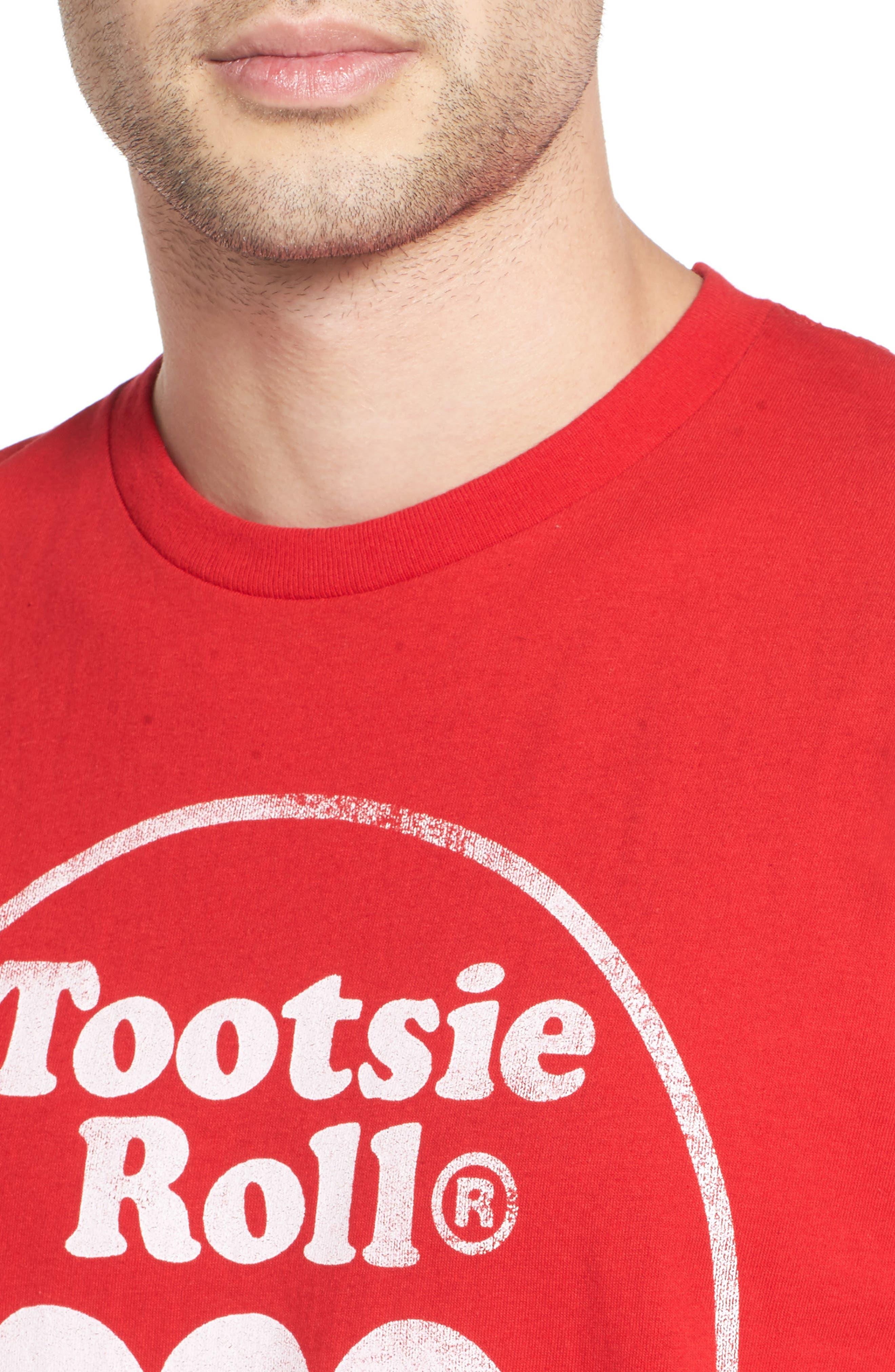 Graphic T-Shirt,                             Alternate thumbnail 108, color,