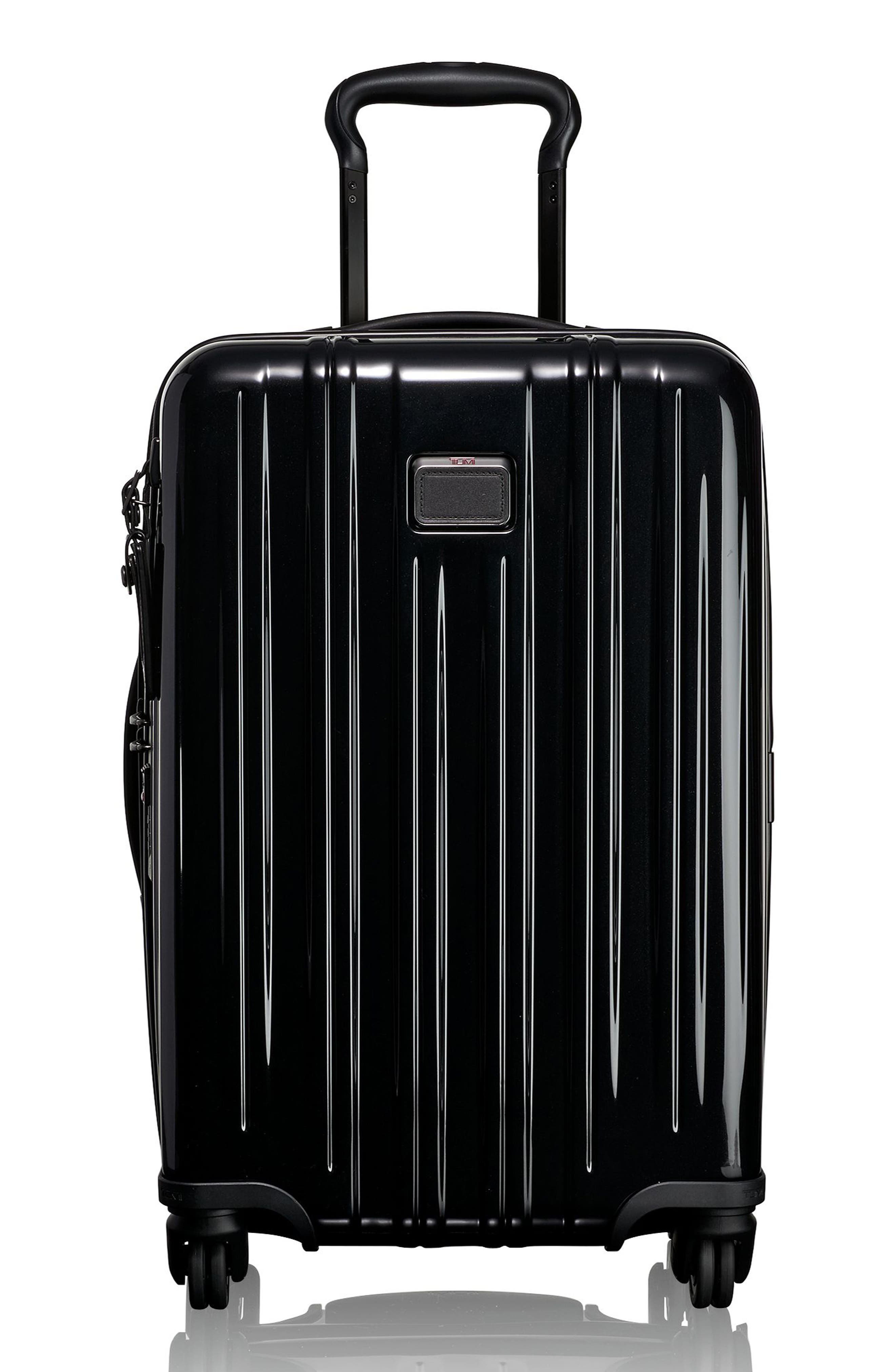 V3 International 22-Inch Expandable Wheeled Carry-On,                             Main thumbnail 8, color,