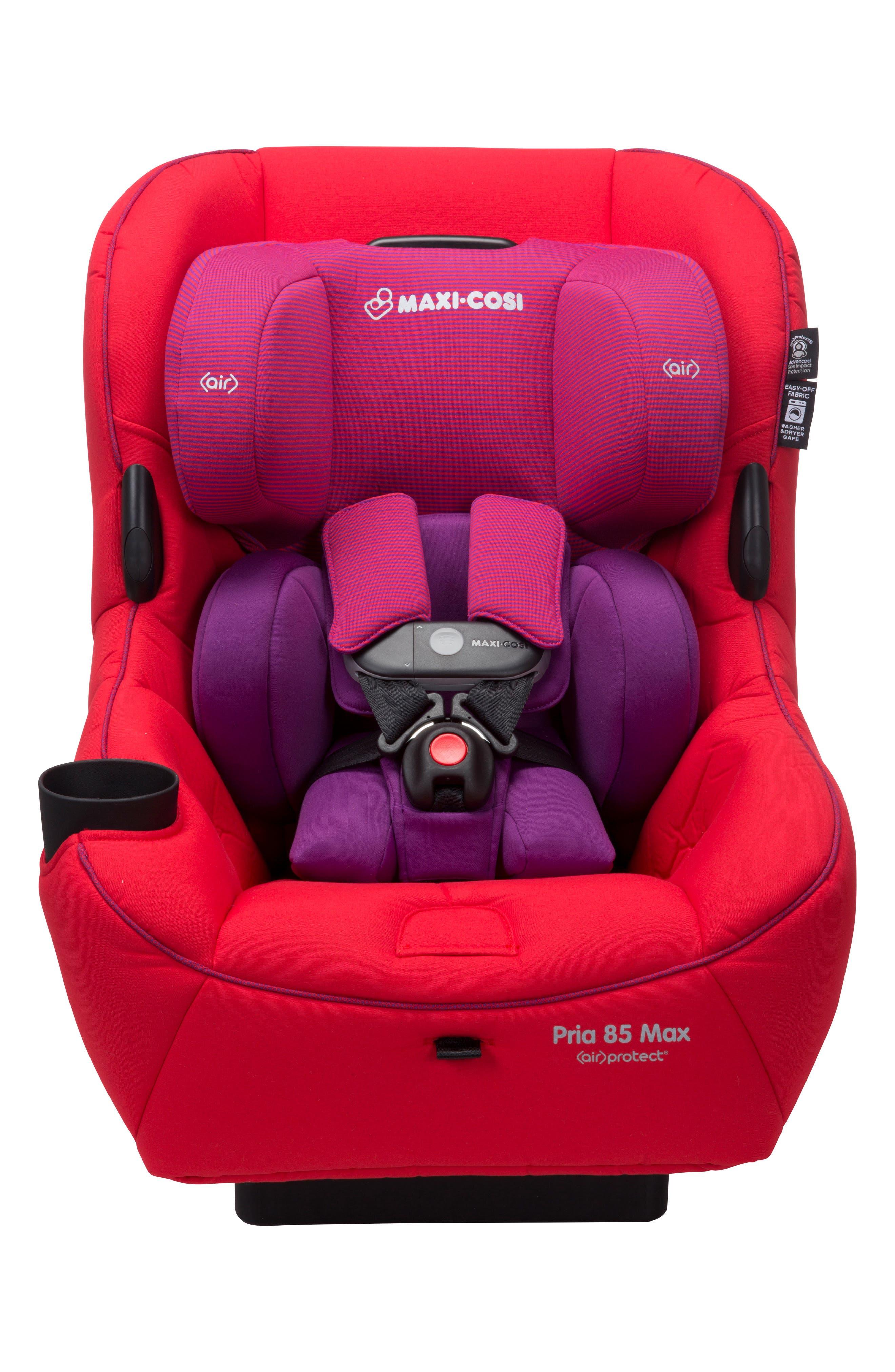 Pria<sup>™</sup> 85 Max Convertible Car Seat,                             Main thumbnail 4, color,