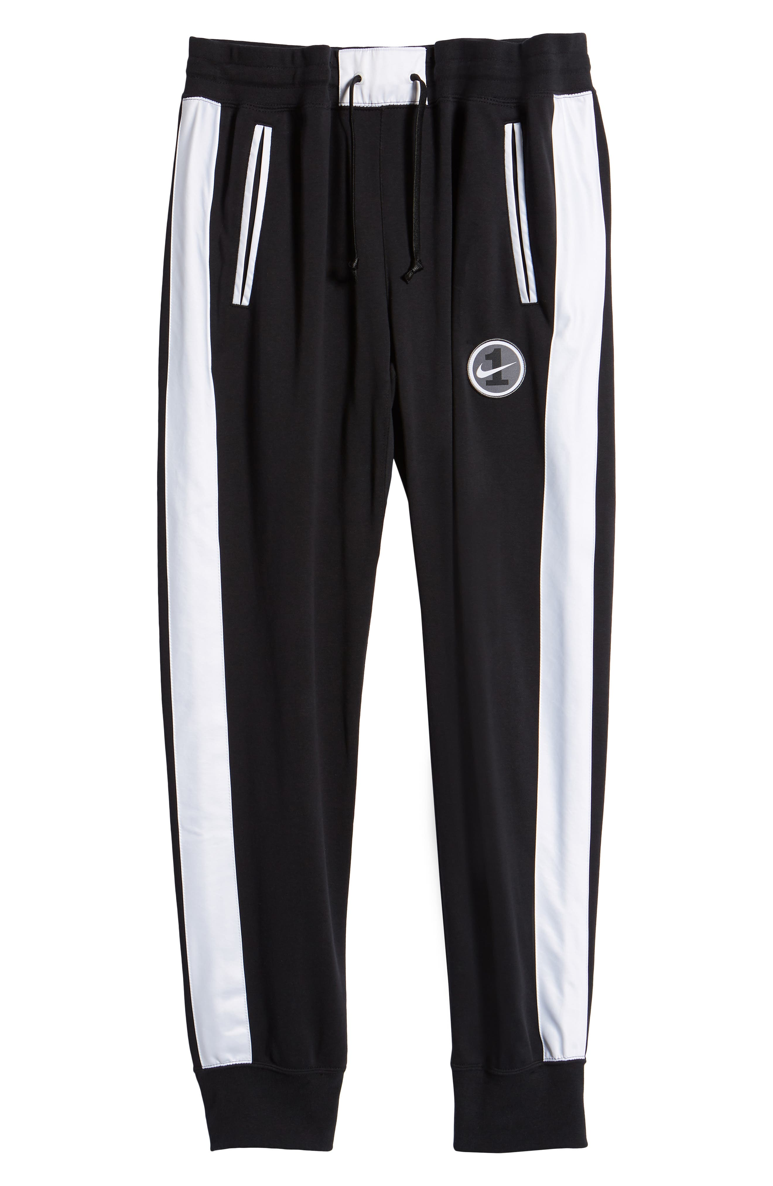 Air Force One Track Pants,                             Alternate thumbnail 6, color,                             010