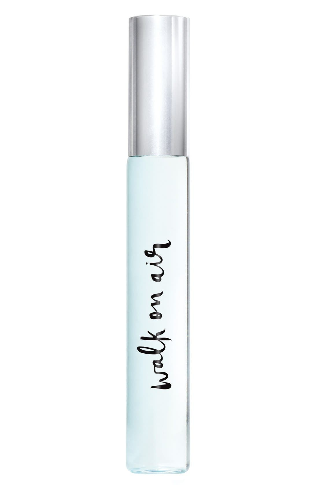 KATE SPADE NEW YORK,                             'walk on air' eau de parfum rollerball,                             Alternate thumbnail 5, color,                             NO COLOR