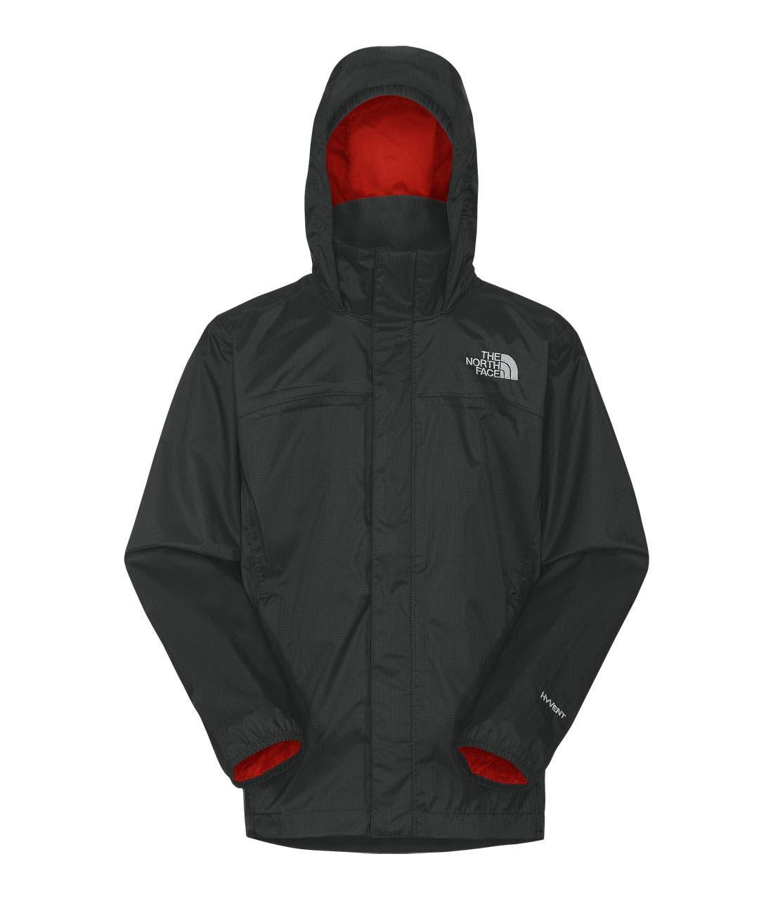 'Resolve' Waterproof Jacket,                             Main thumbnail 4, color,