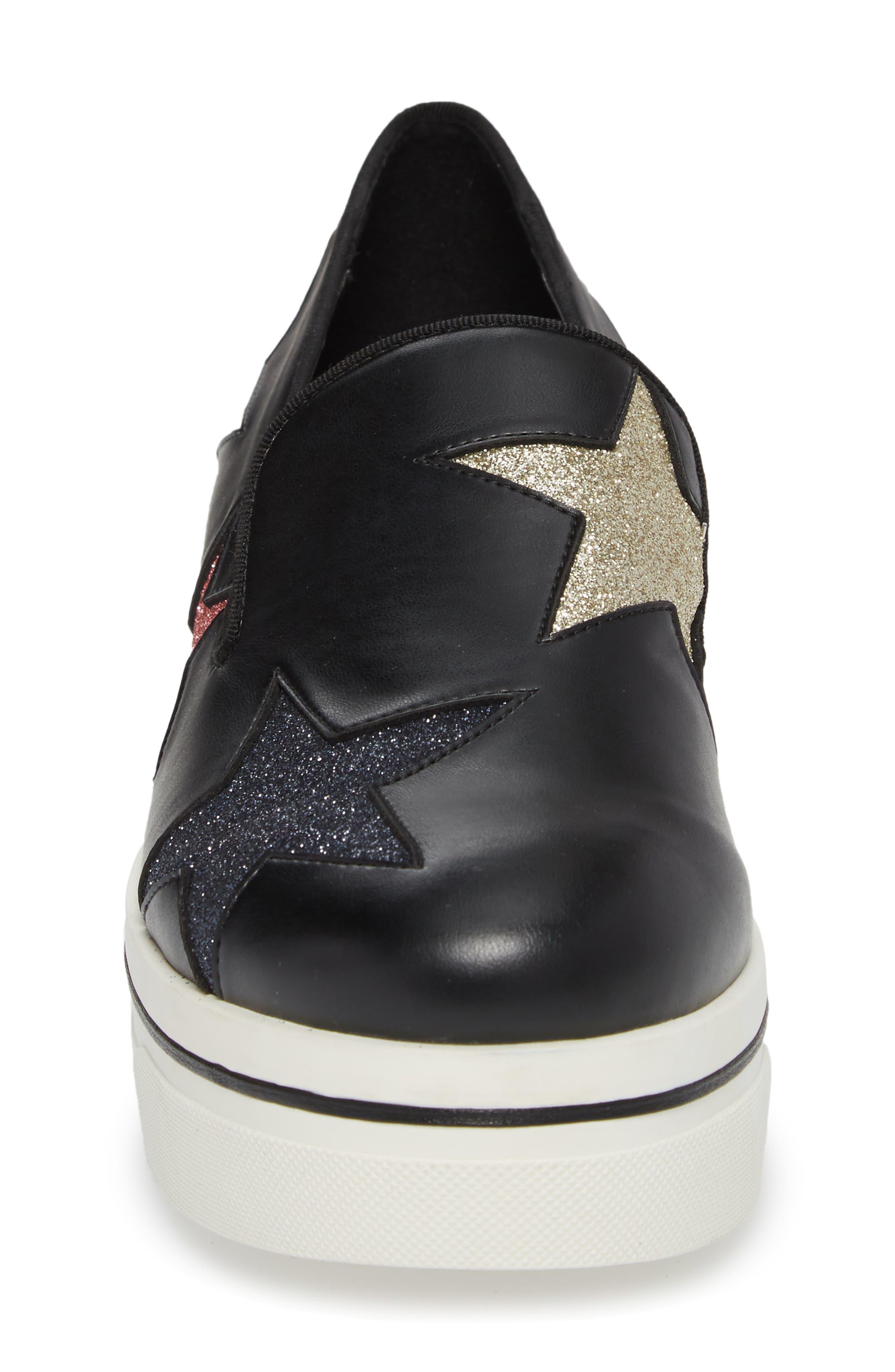 Binx Star Loafer,                             Alternate thumbnail 4, color,                             012