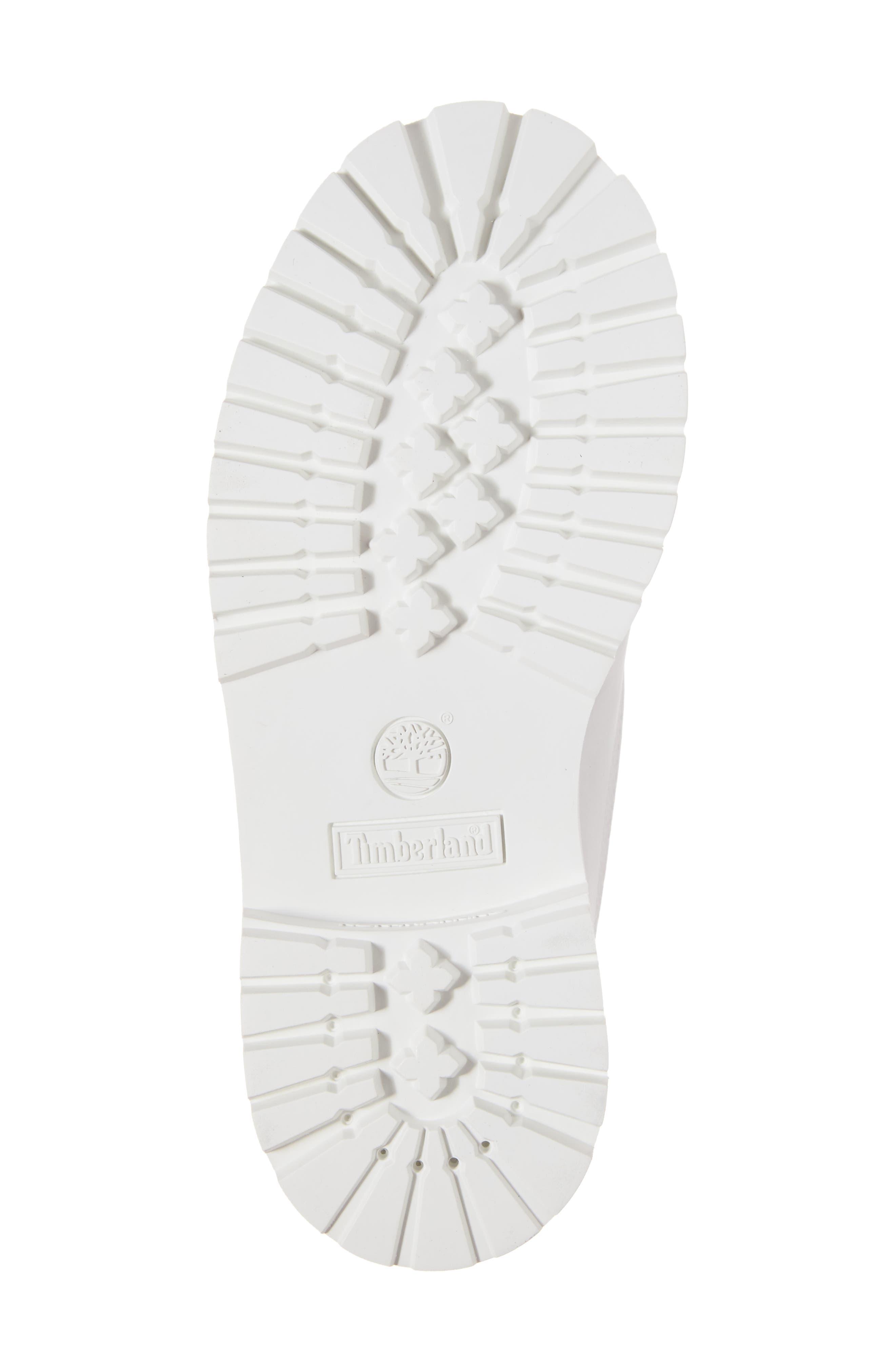 6-Inch Premium Waterproof Boot,                             Alternate thumbnail 6, color,                             100