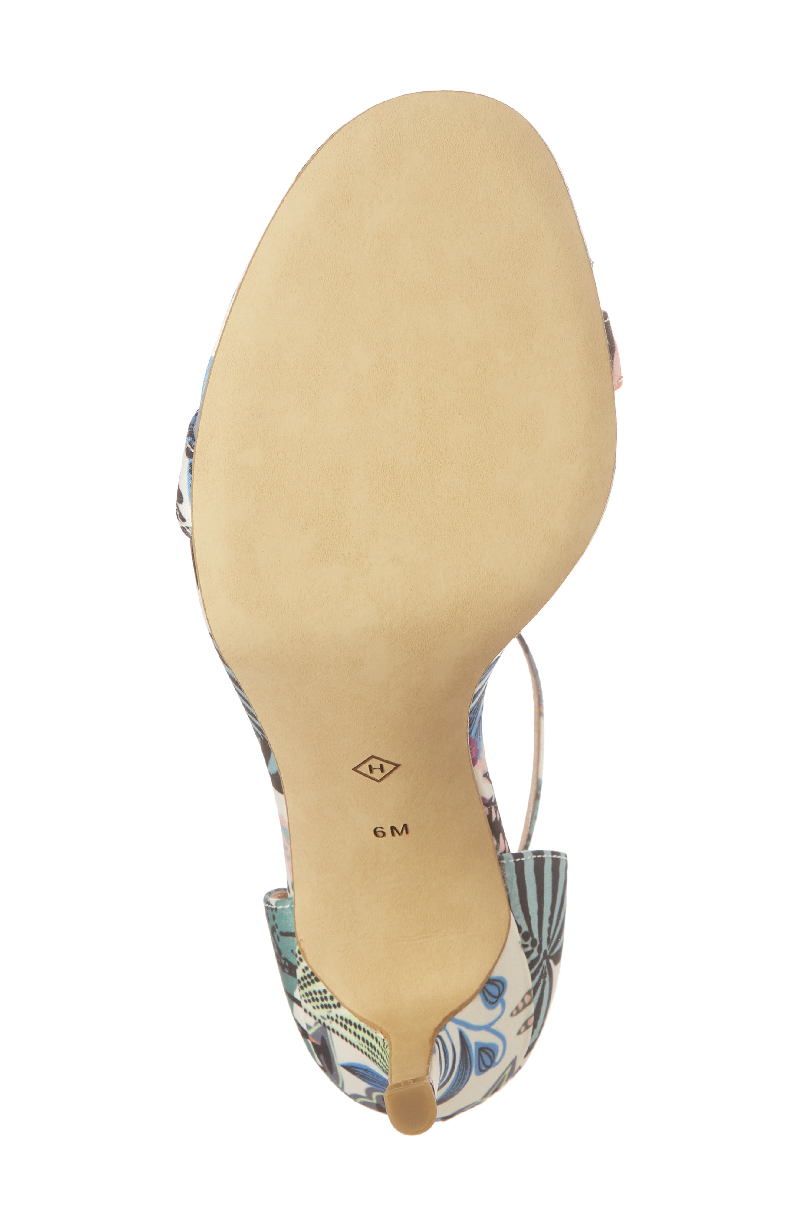 Audrey Ankle Strap Sandal,                             Alternate thumbnail 114, color,
