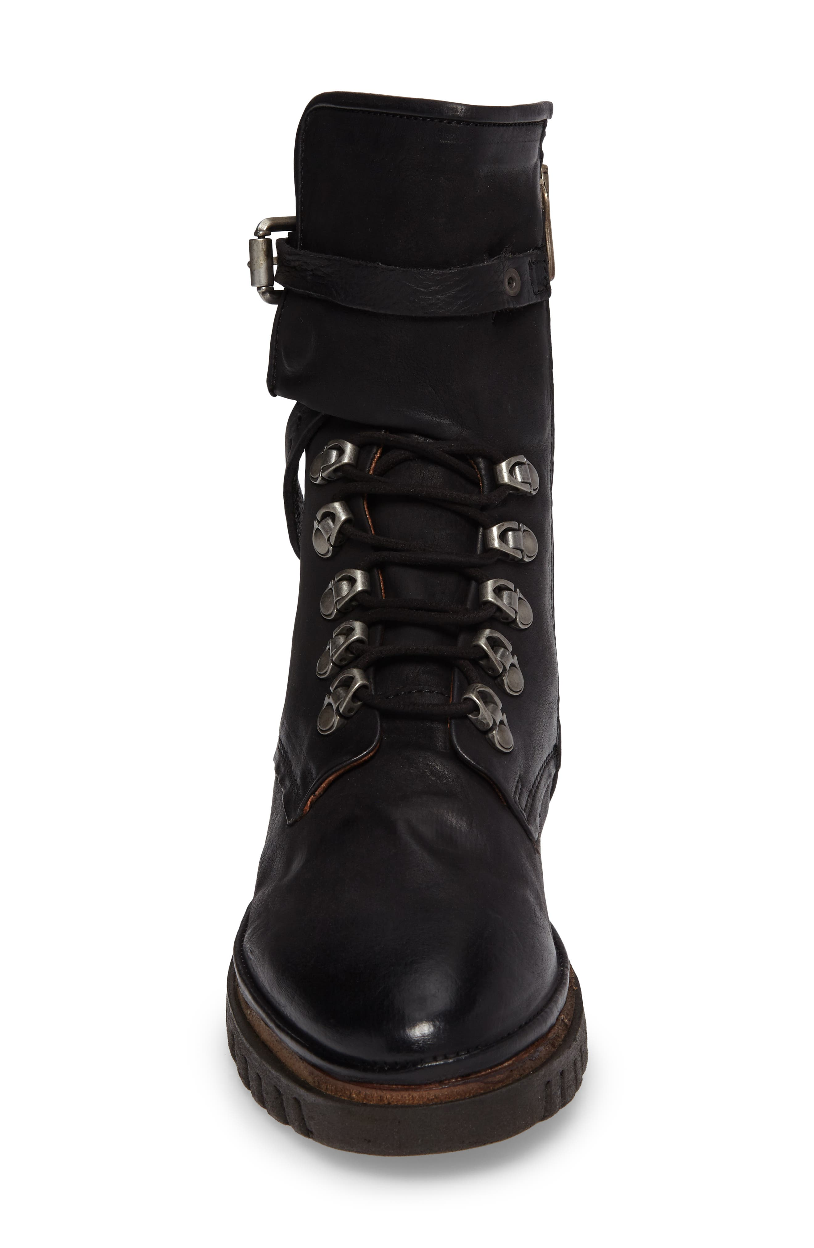 A.S. 98 Pike Boot,                             Alternate thumbnail 4, color,                             001