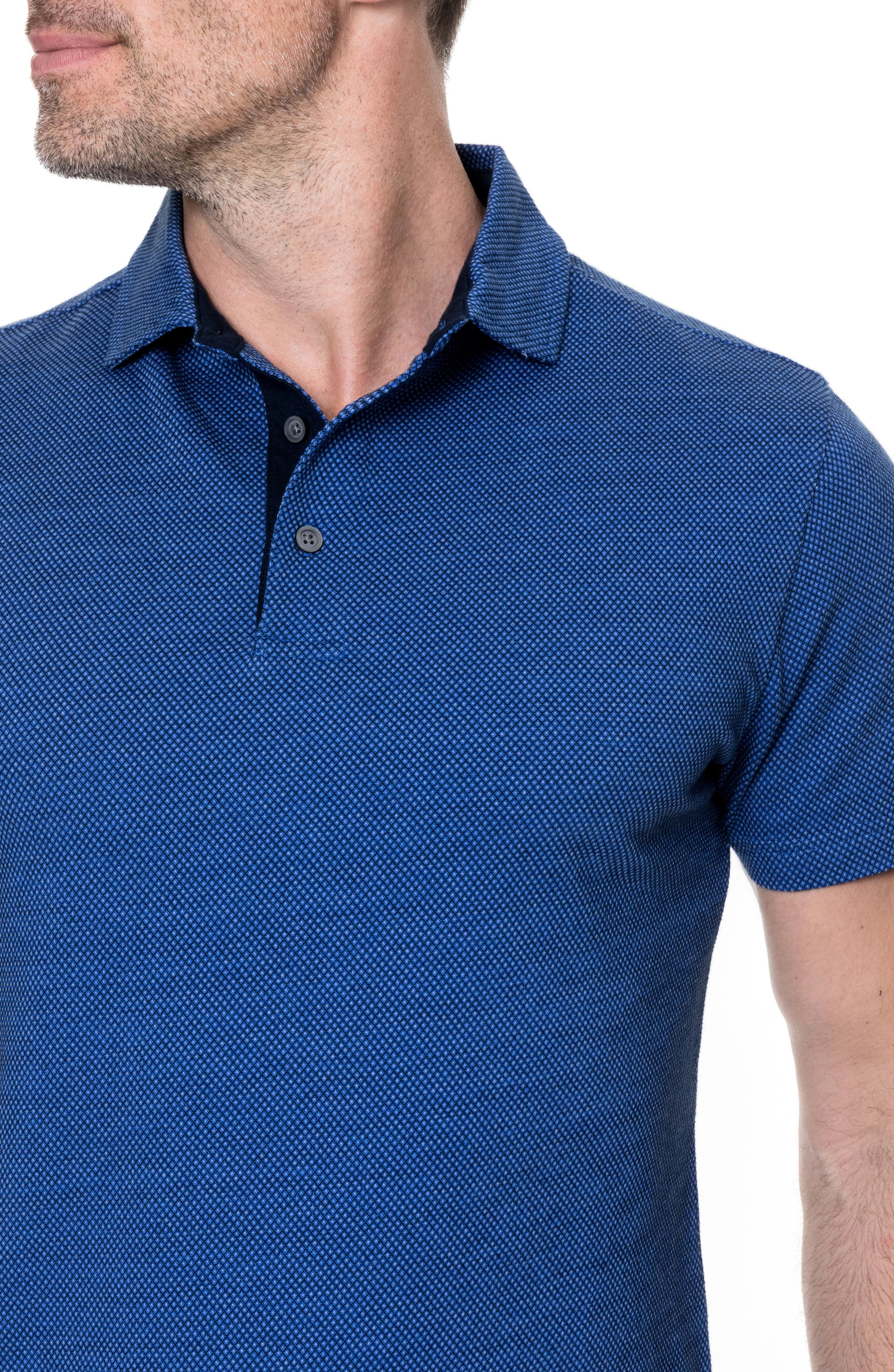 Martingale Polo,                             Alternate thumbnail 3, color,                             423