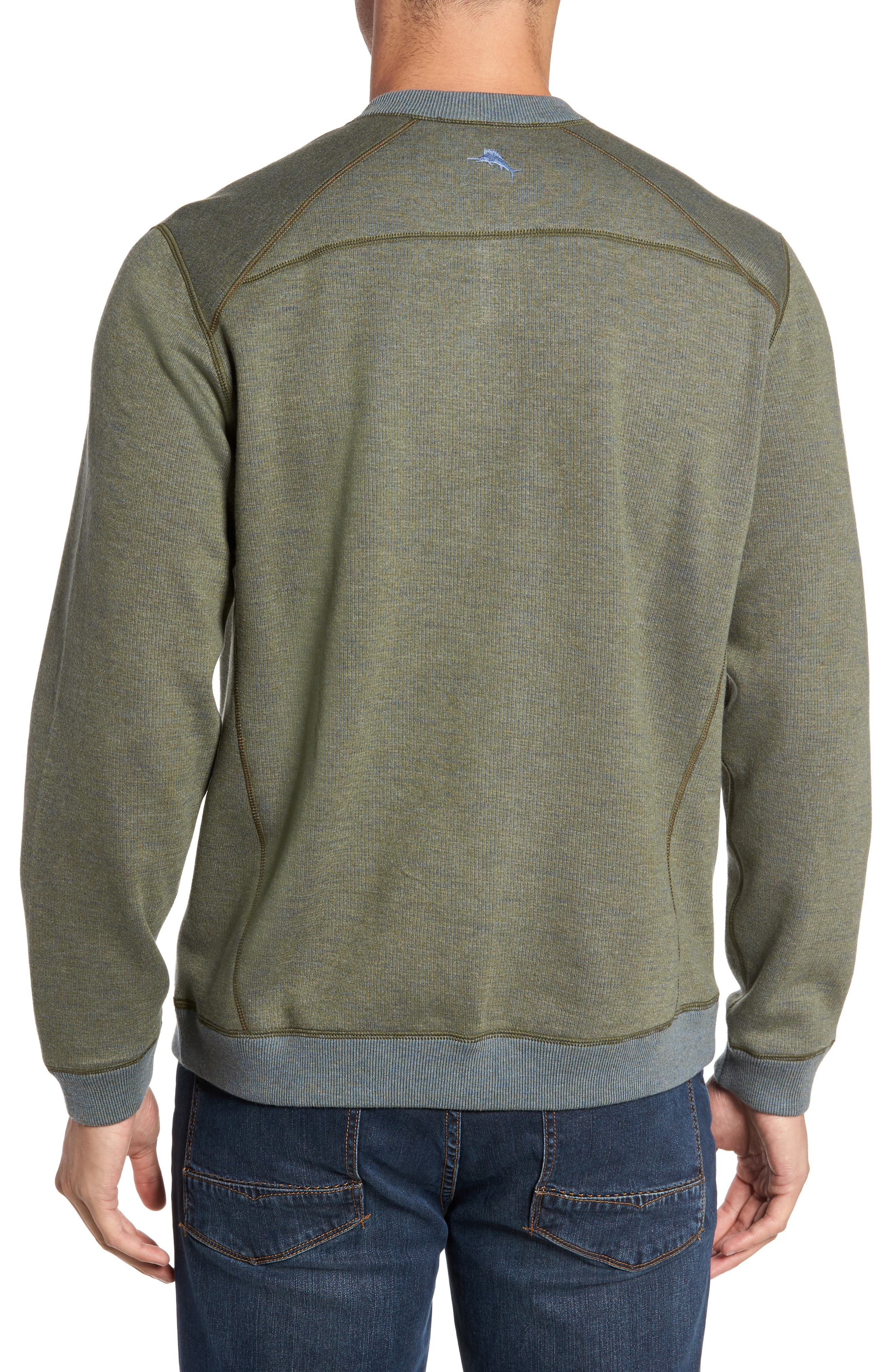 Flipsider Abaco Pullover,                             Alternate thumbnail 8, color,