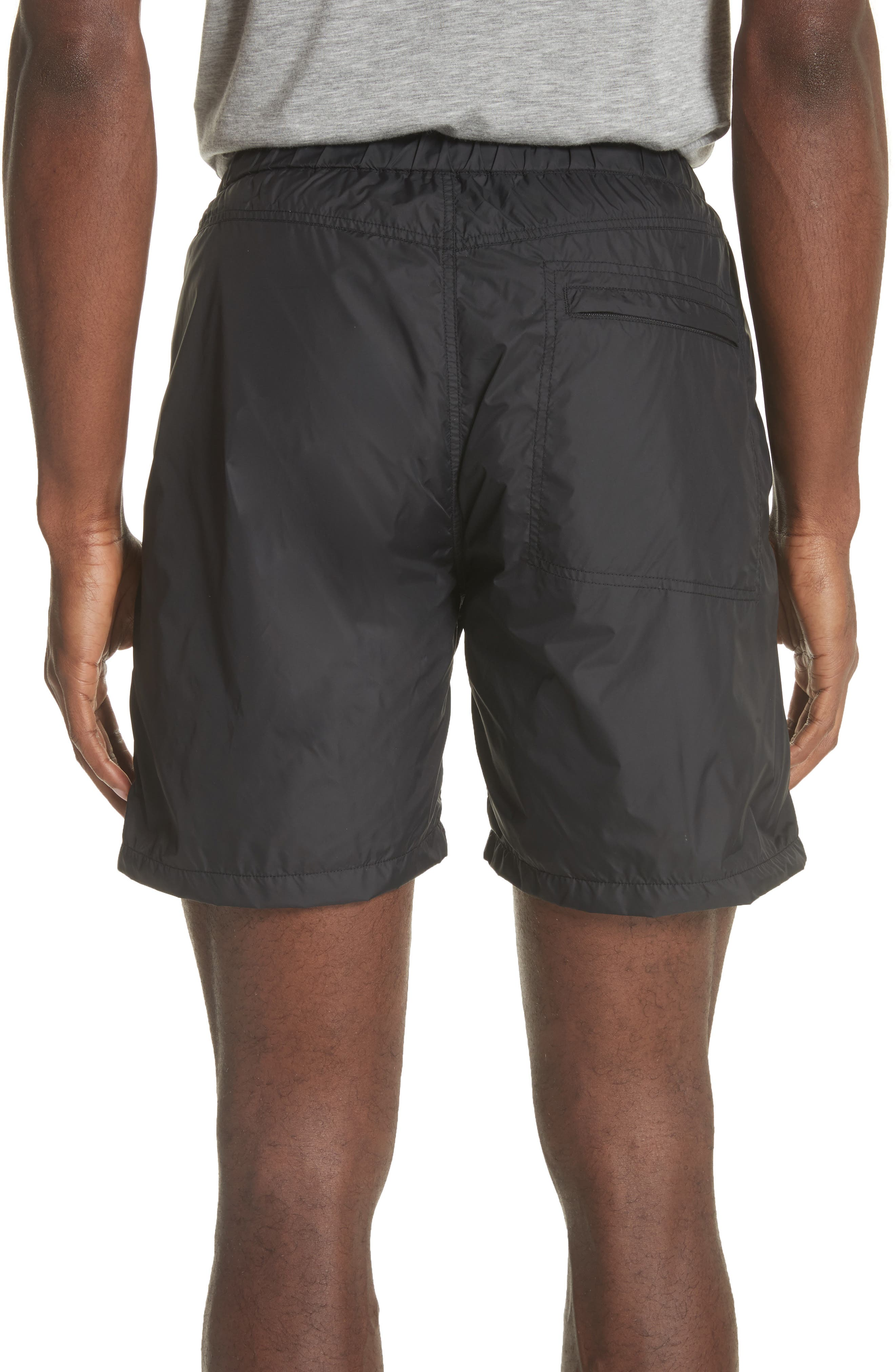 Trent Hybrid Shorts,                             Alternate thumbnail 2, color,                             001