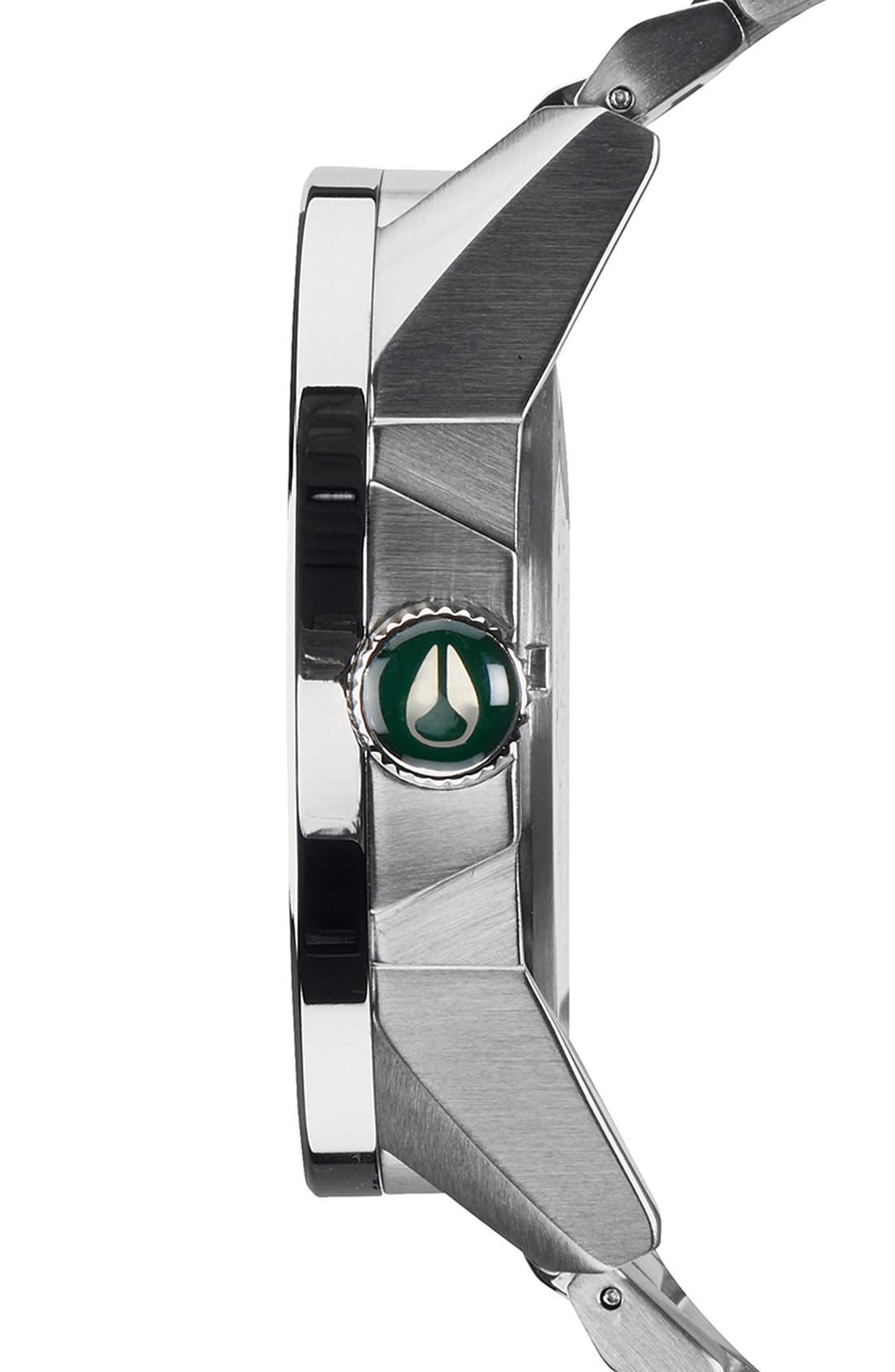 'The Corporal' Bracelet Watch, 48mm,                             Alternate thumbnail 2, color,                             043