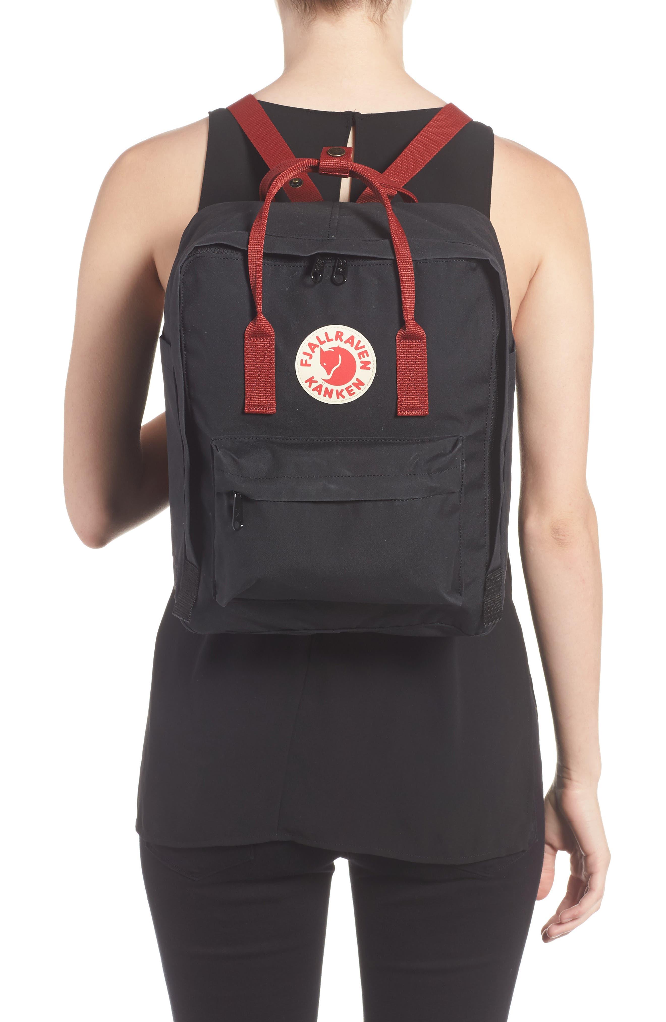 'Kånken' Water Resistant Backpack,                             Alternate thumbnail 98, color,