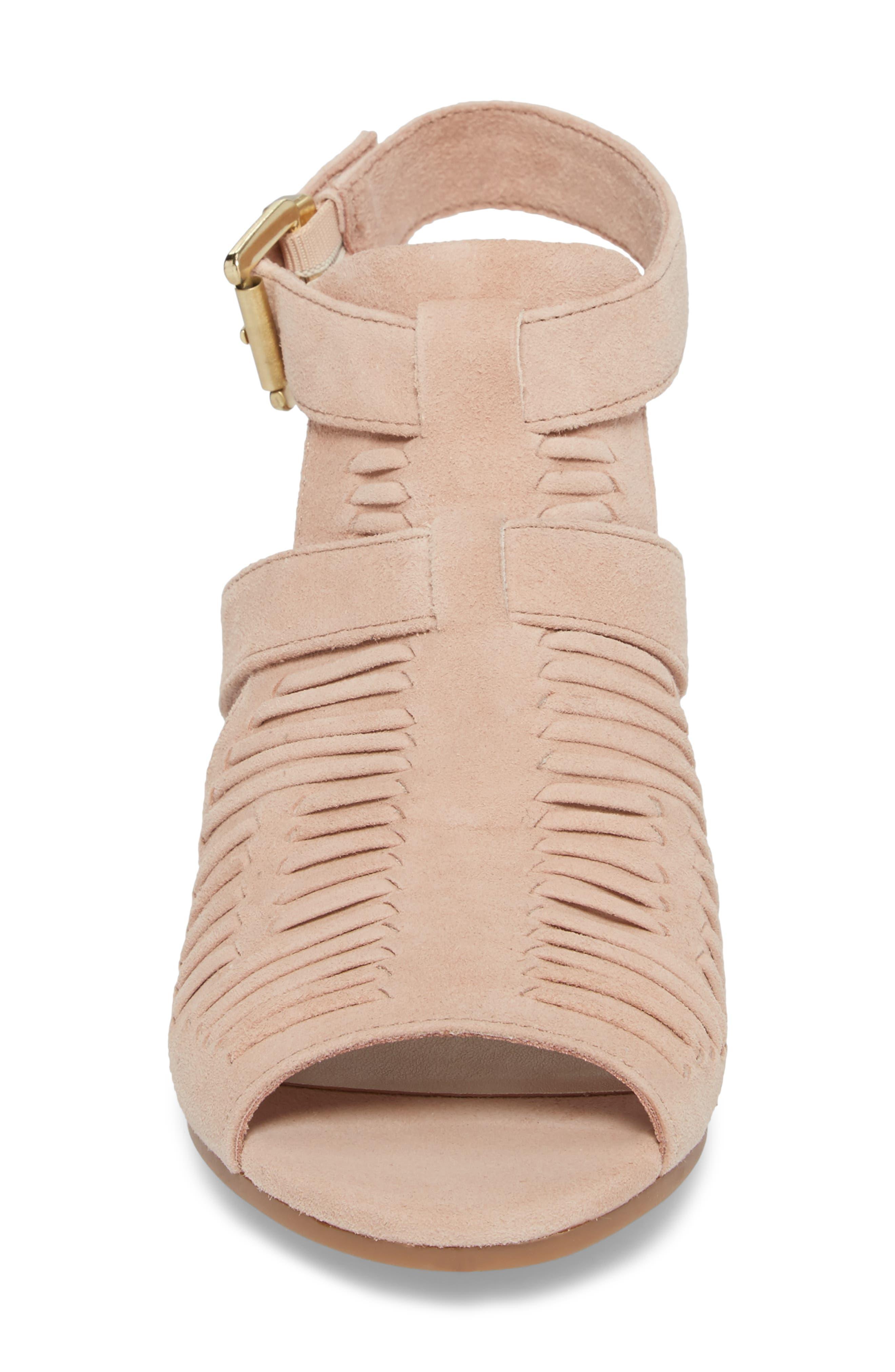 Finley Ankle Strap Sandal,                             Alternate thumbnail 20, color,