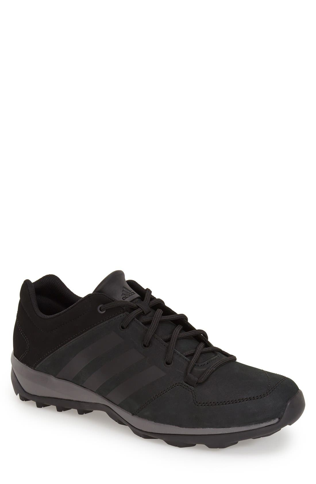 ADIDAS 'Daroga' Hiking Sneaker, Main, color, 001