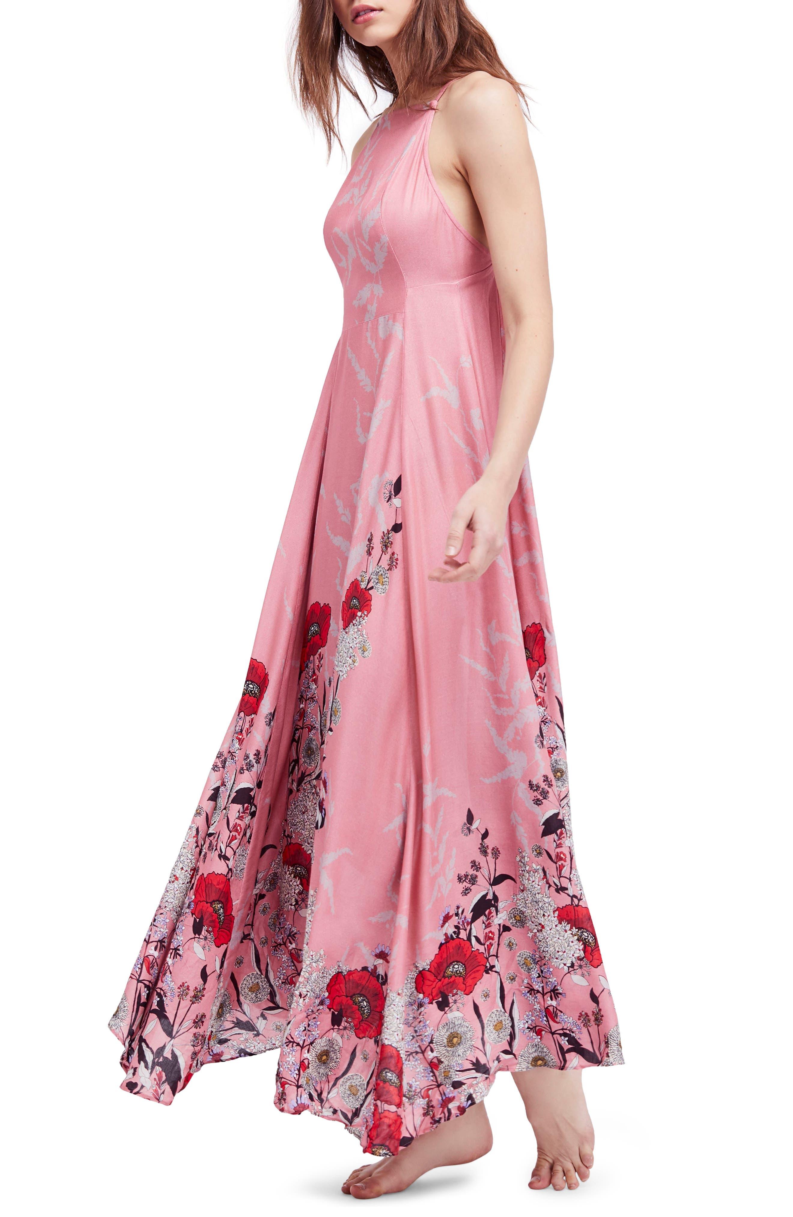 Embrace It Maxi Dress,                             Main thumbnail 4, color,