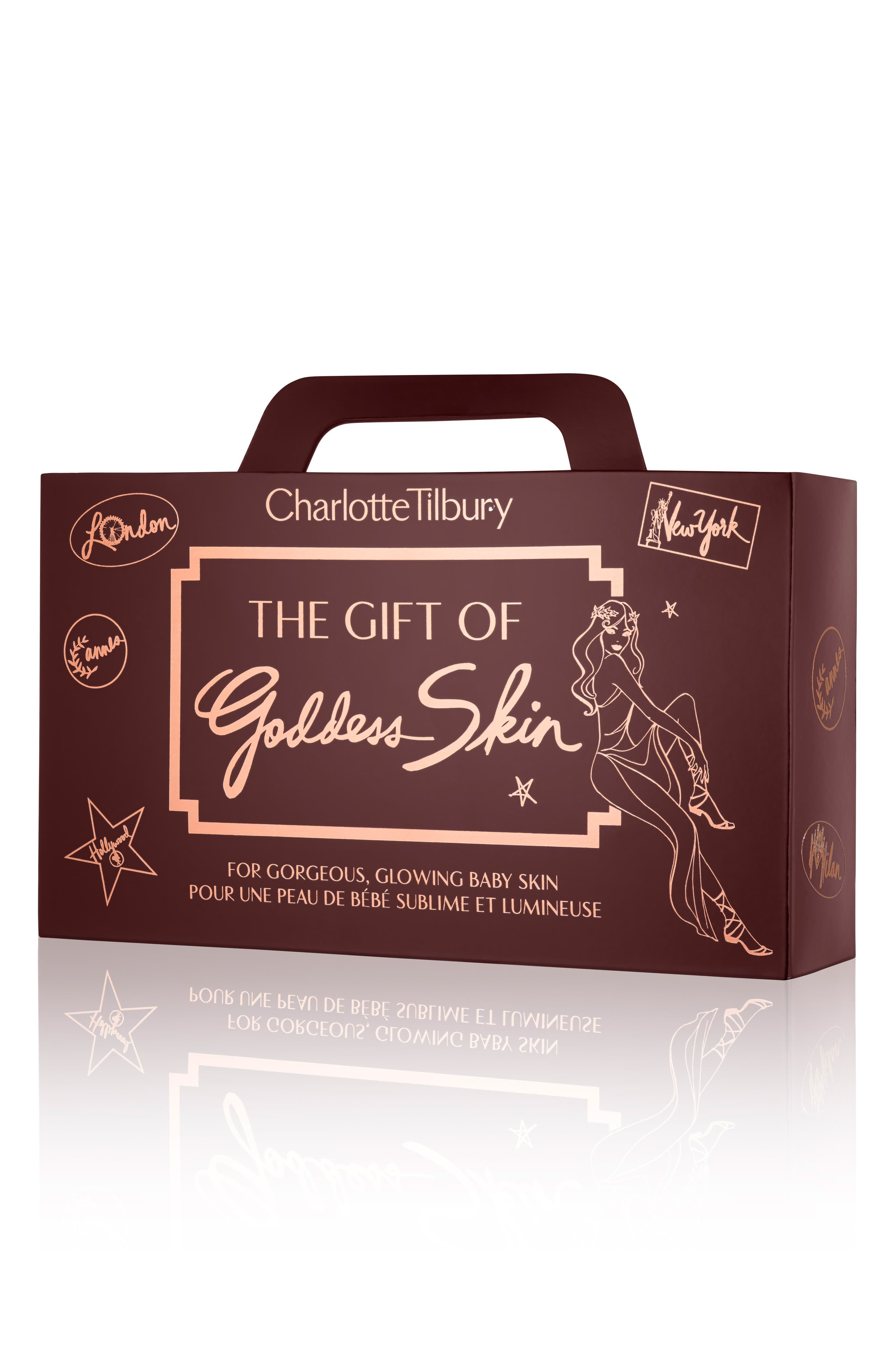 The Gift of Goddess Skin Set,                             Alternate thumbnail 2, color,