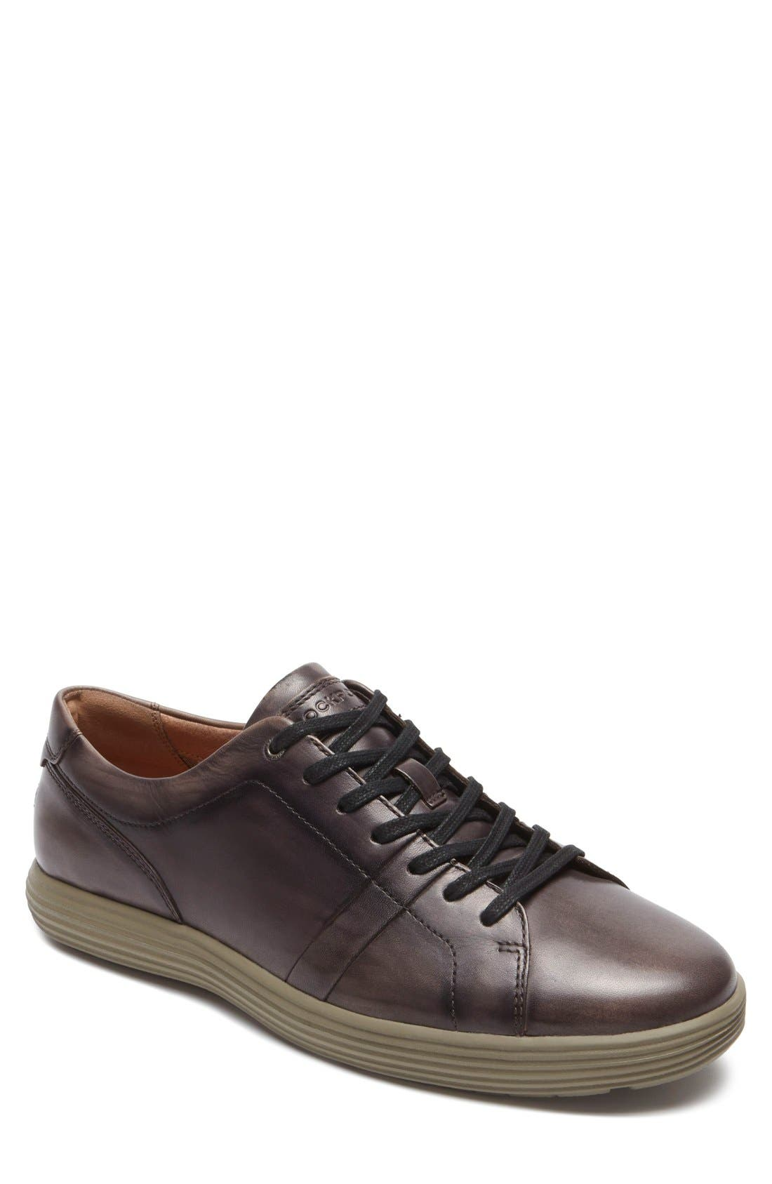 Thurston Sneaker,                             Main thumbnail 4, color,