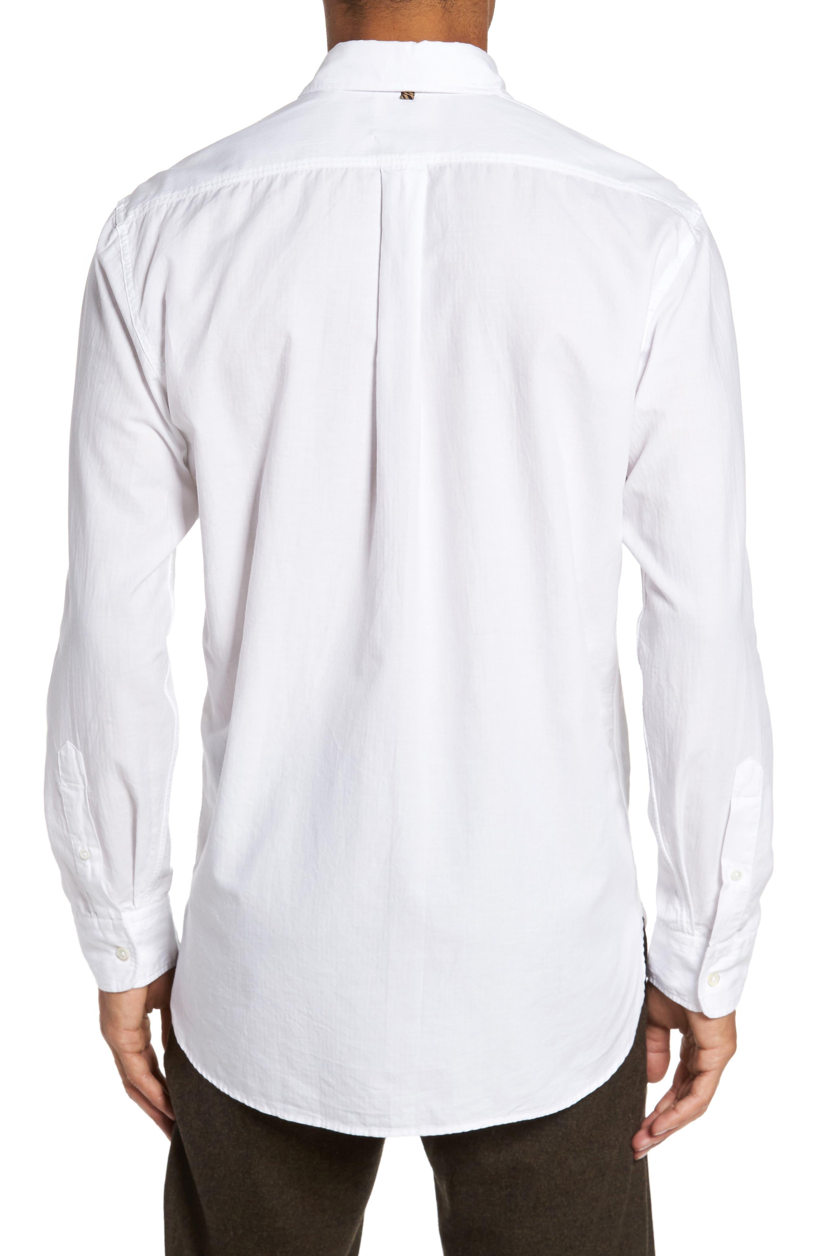 Irvine Sport Shirt,                             Alternate thumbnail 2, color,                             100