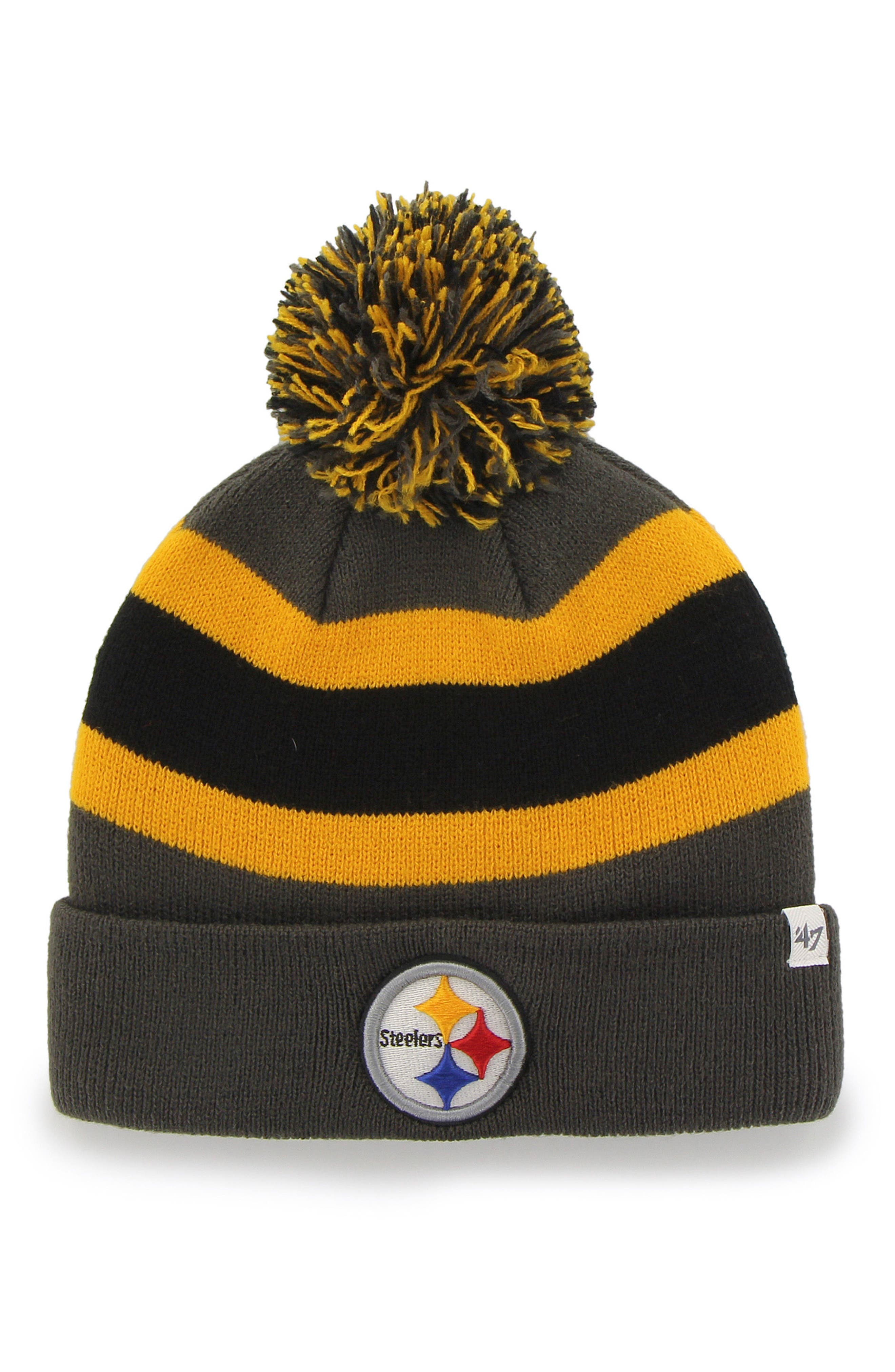 NFL Breakaway Knit Cap,                             Main thumbnail 1, color,