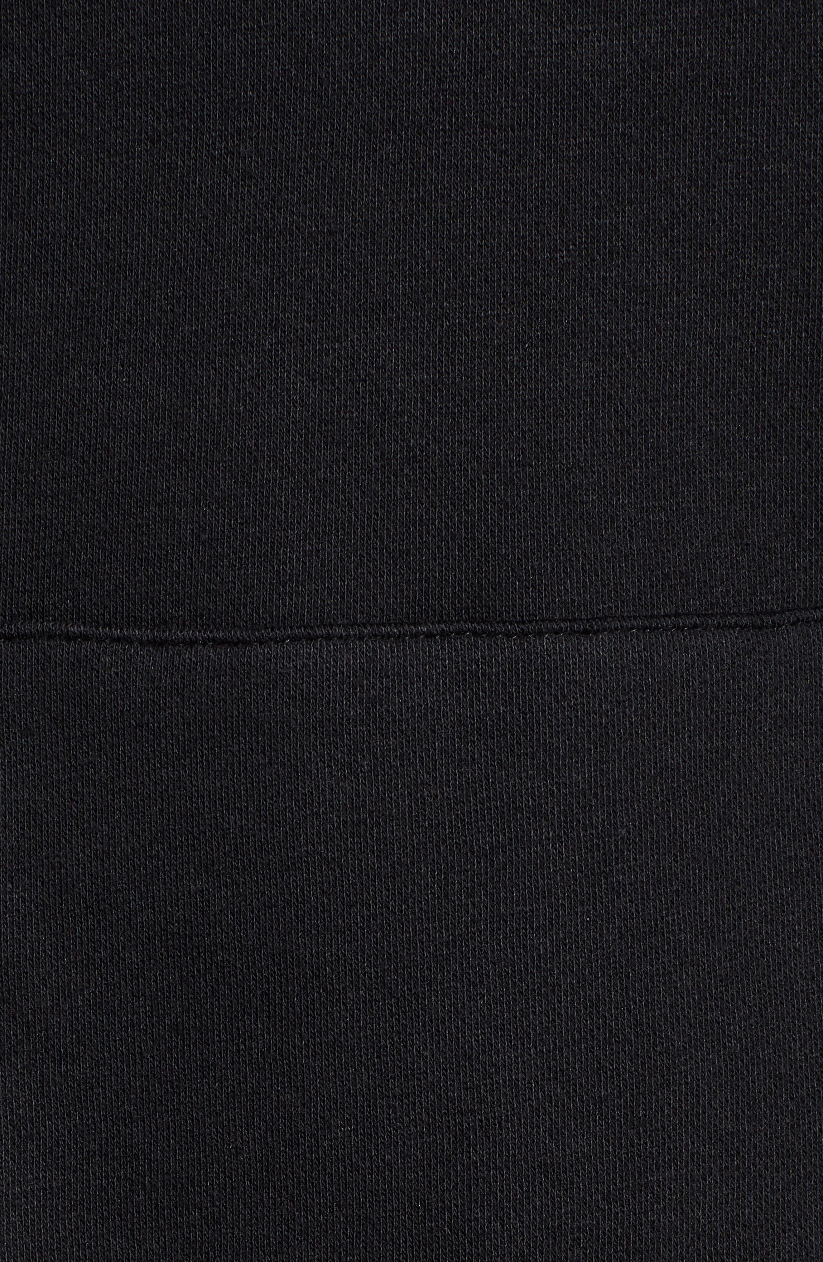 Oath SV III Hooded Sweatshirt,                             Alternate thumbnail 5, color,                             001