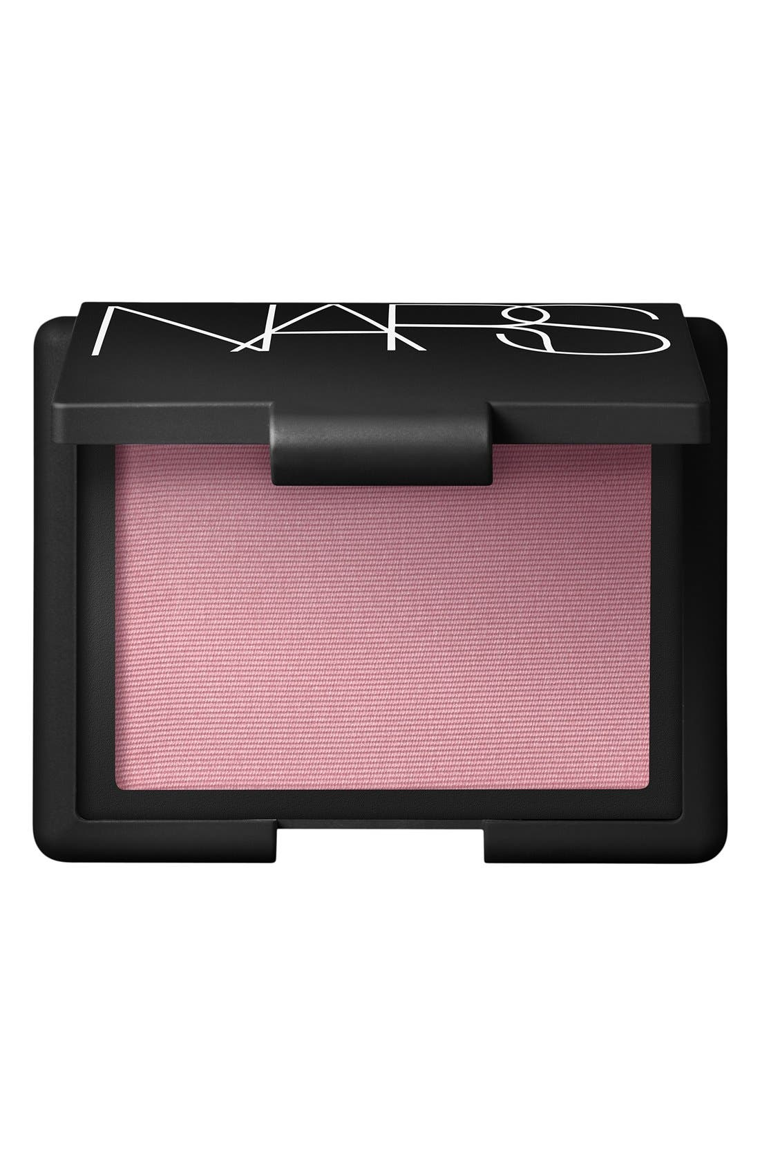 'Spring Color' Blush,                             Main thumbnail 1, color,                             IMPASSIONED