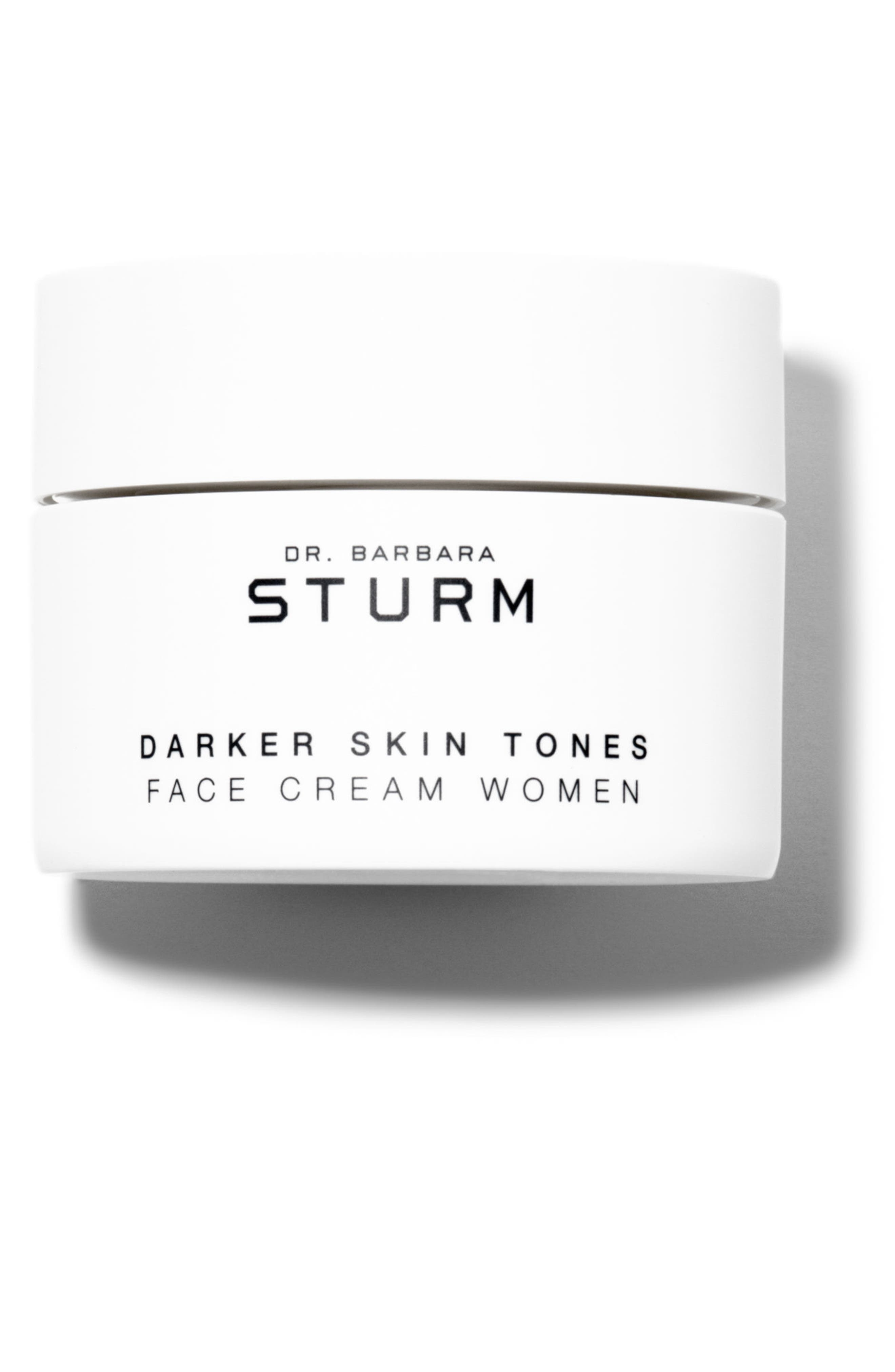 Darker Skin Tones Face Cream Rich,                         Main,                         color, NO COLOR