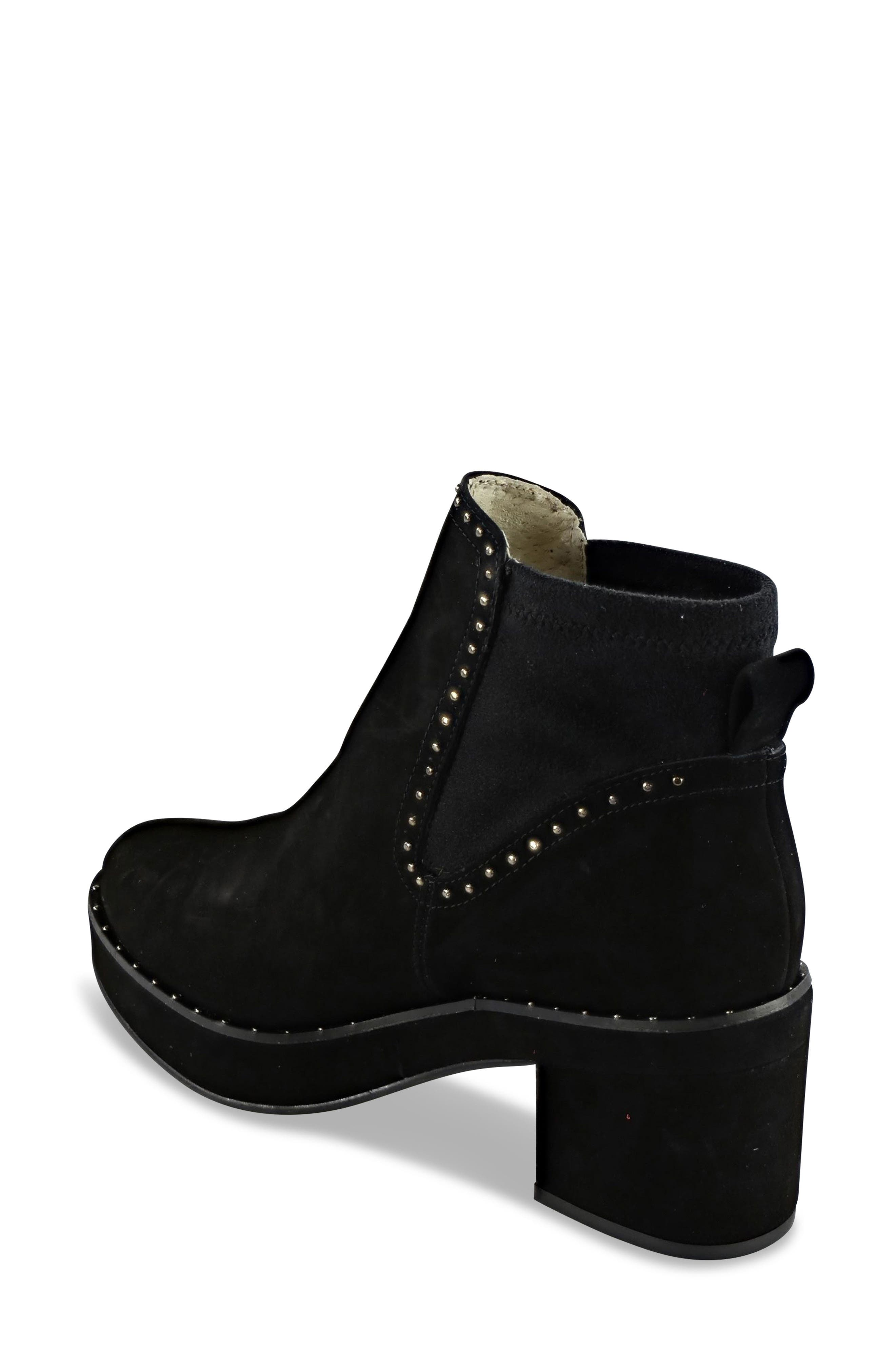 Darri Platform Bootie,                             Alternate thumbnail 2, color,                             002