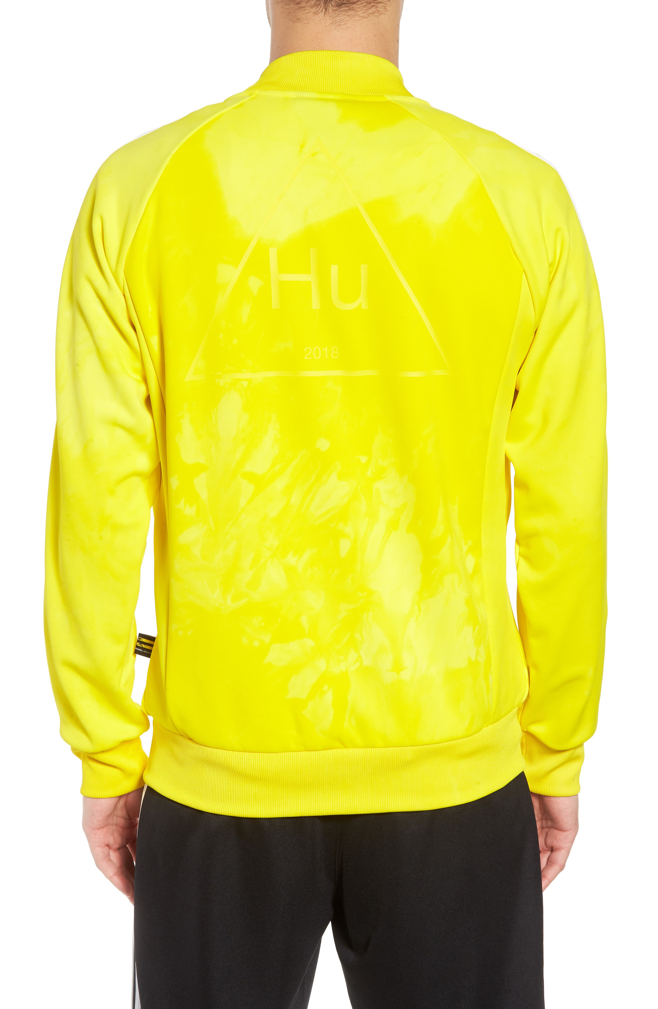 Hu Holi Track Jacket,                             Alternate thumbnail 2, color,