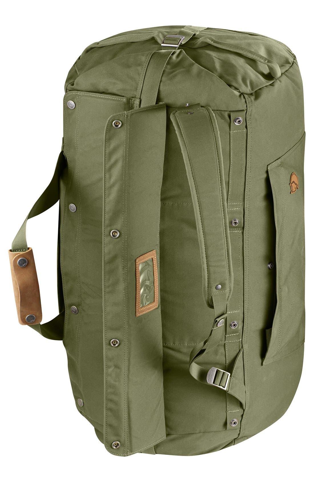'Duffel Bag No. 6' Large Duffel Bag,                             Alternate thumbnail 7, color,